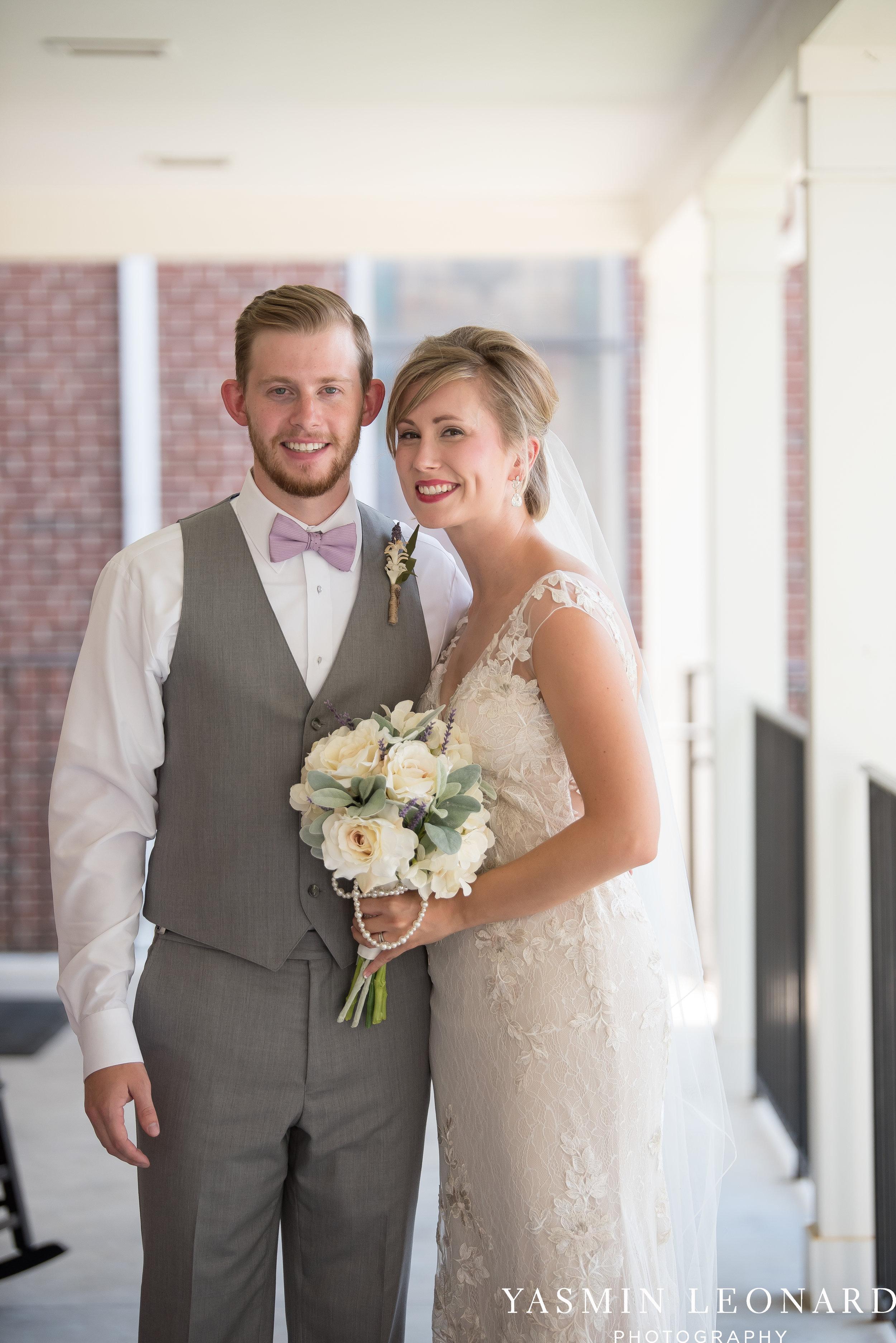 Centennial Station | High Point Wedding Photographer-29.jpg