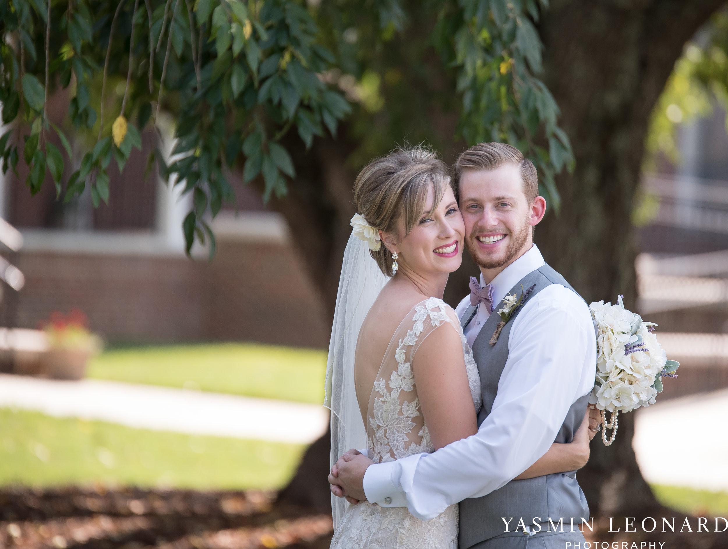 Centennial Station | High Point Wedding Photographer-32.jpg