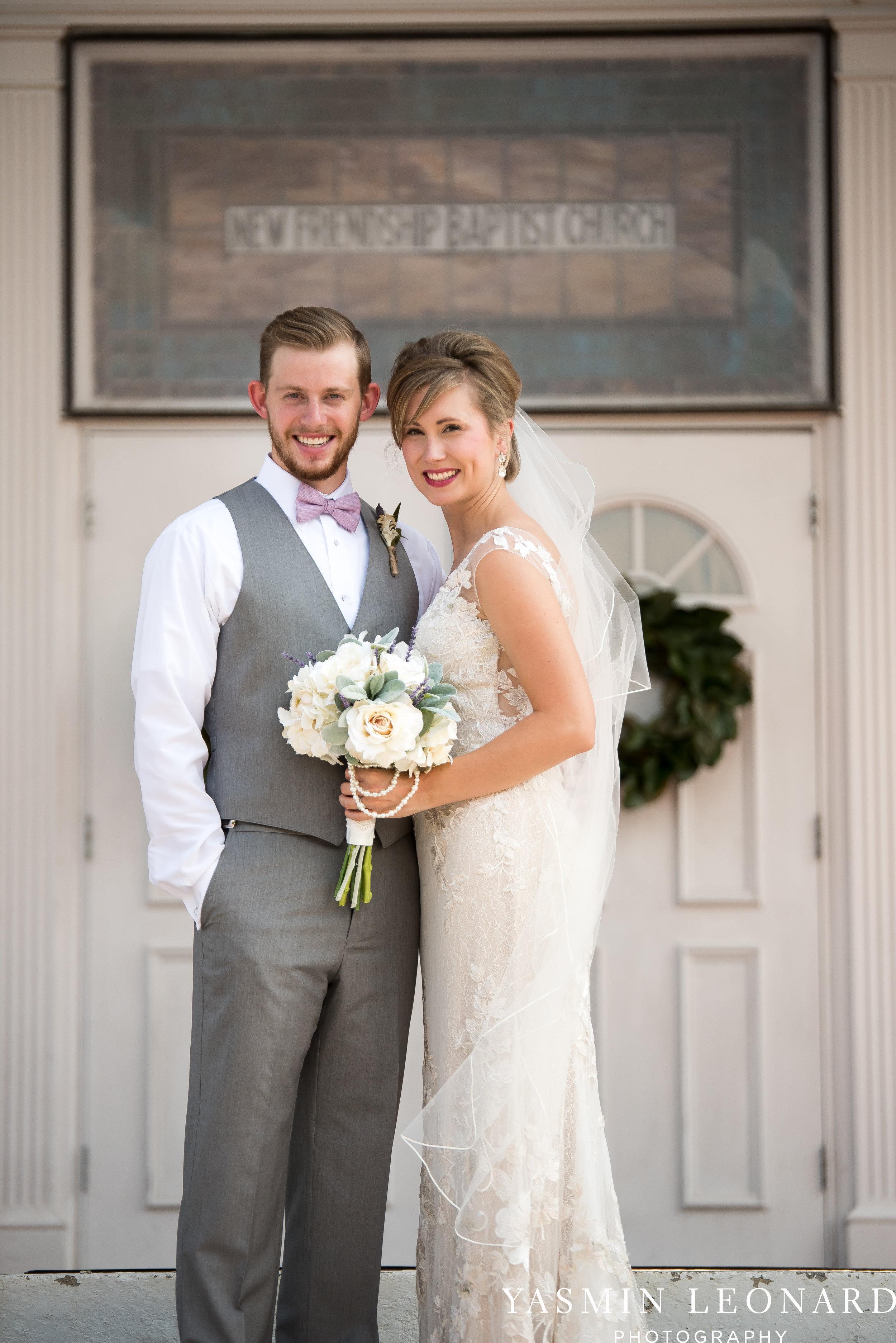 Centennial Station | High Point Wedding Photographer-31.jpg