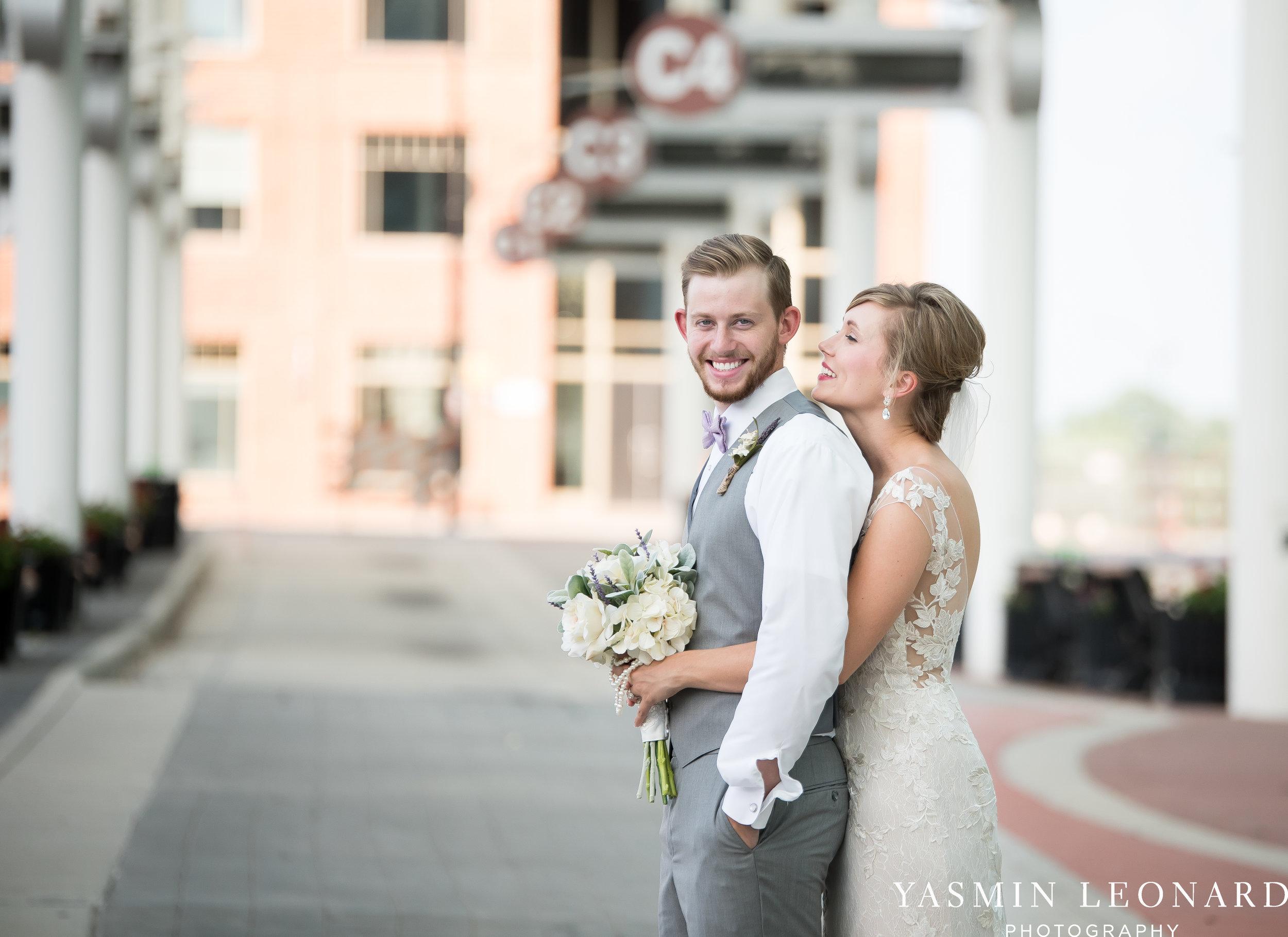 Centennial Station | High Point Wedding Photographer-33.jpg