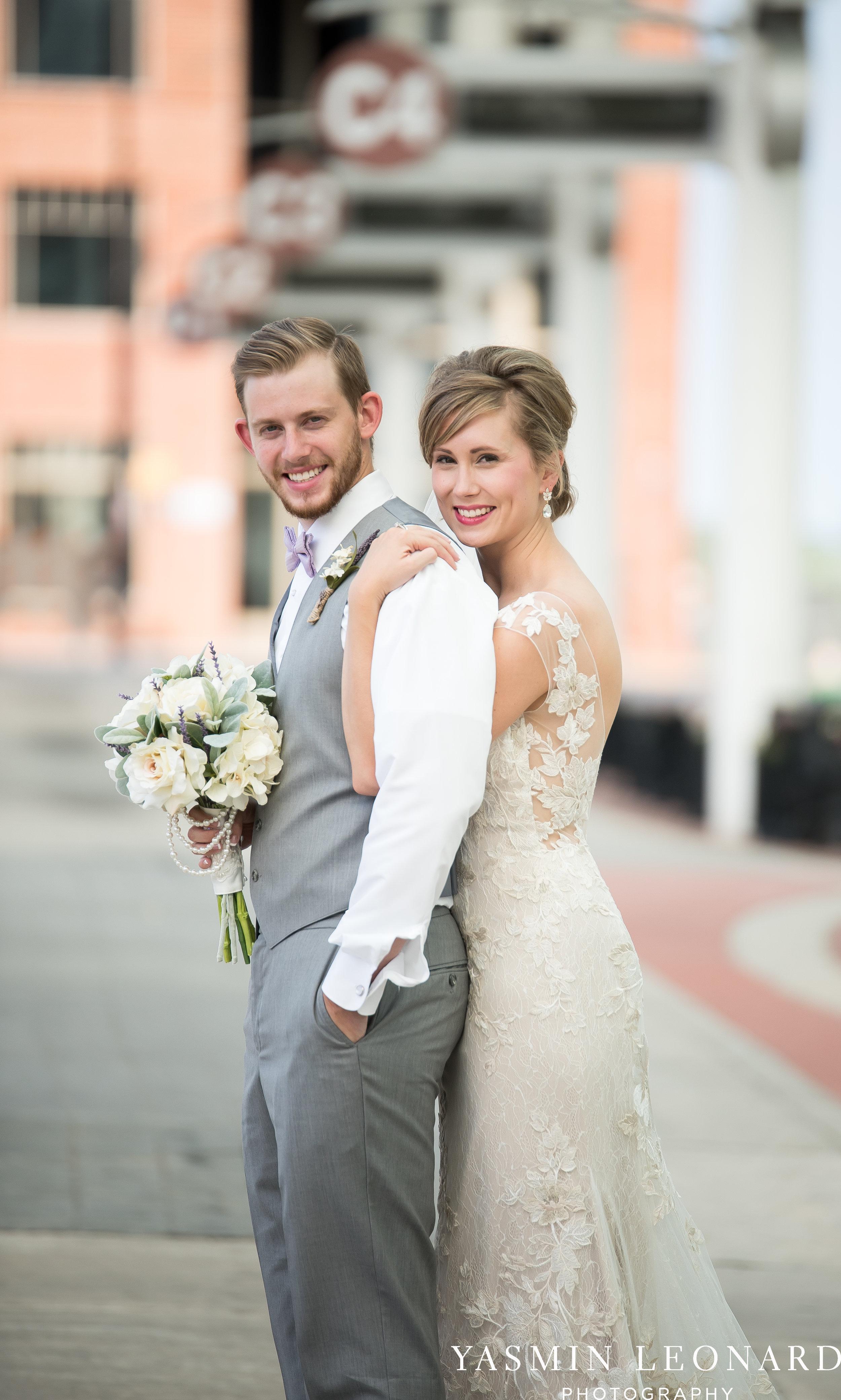 Centennial Station | High Point Wedding Photographer-34.jpg