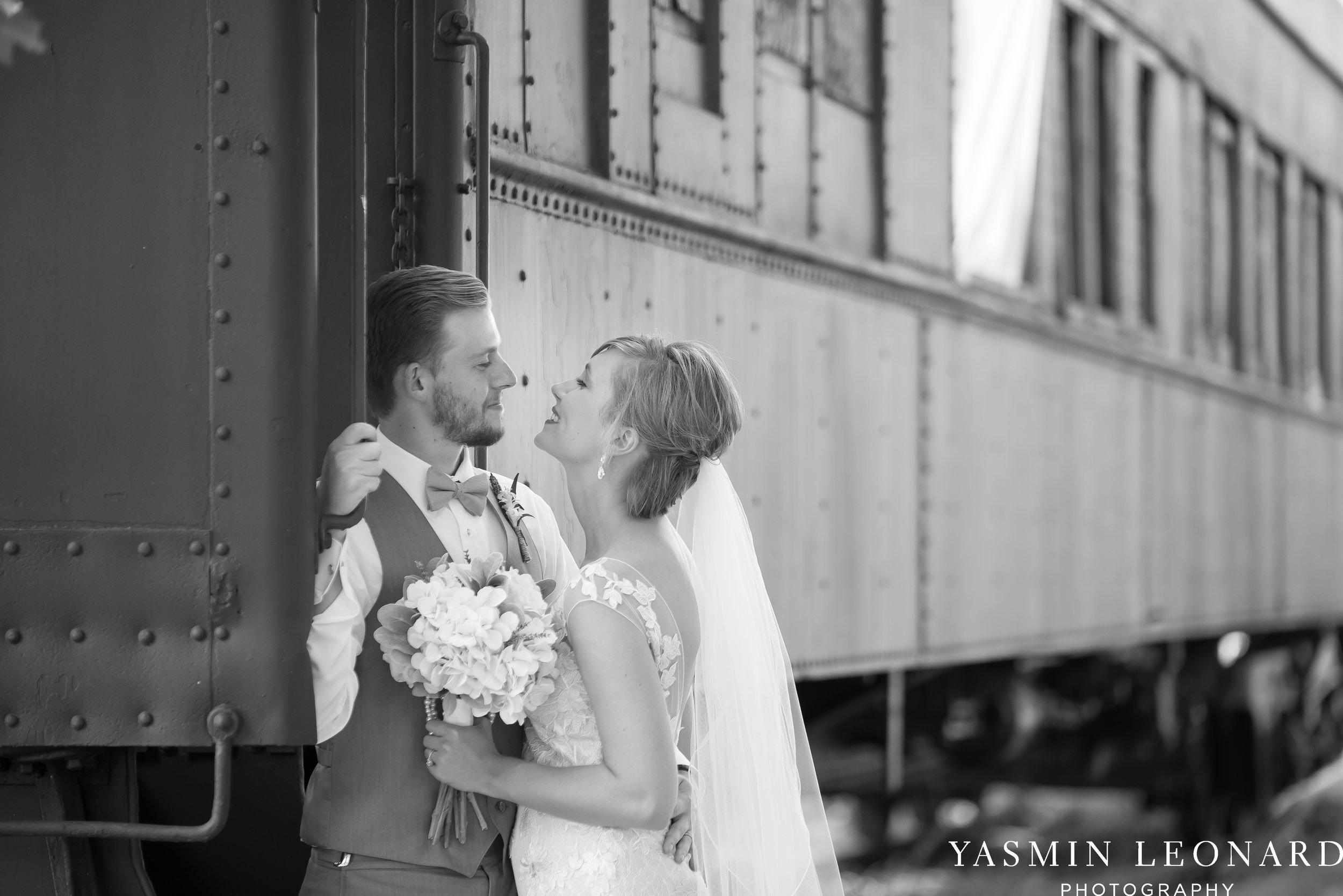 Centennial Station | High Point Wedding Photographer-40.jpg