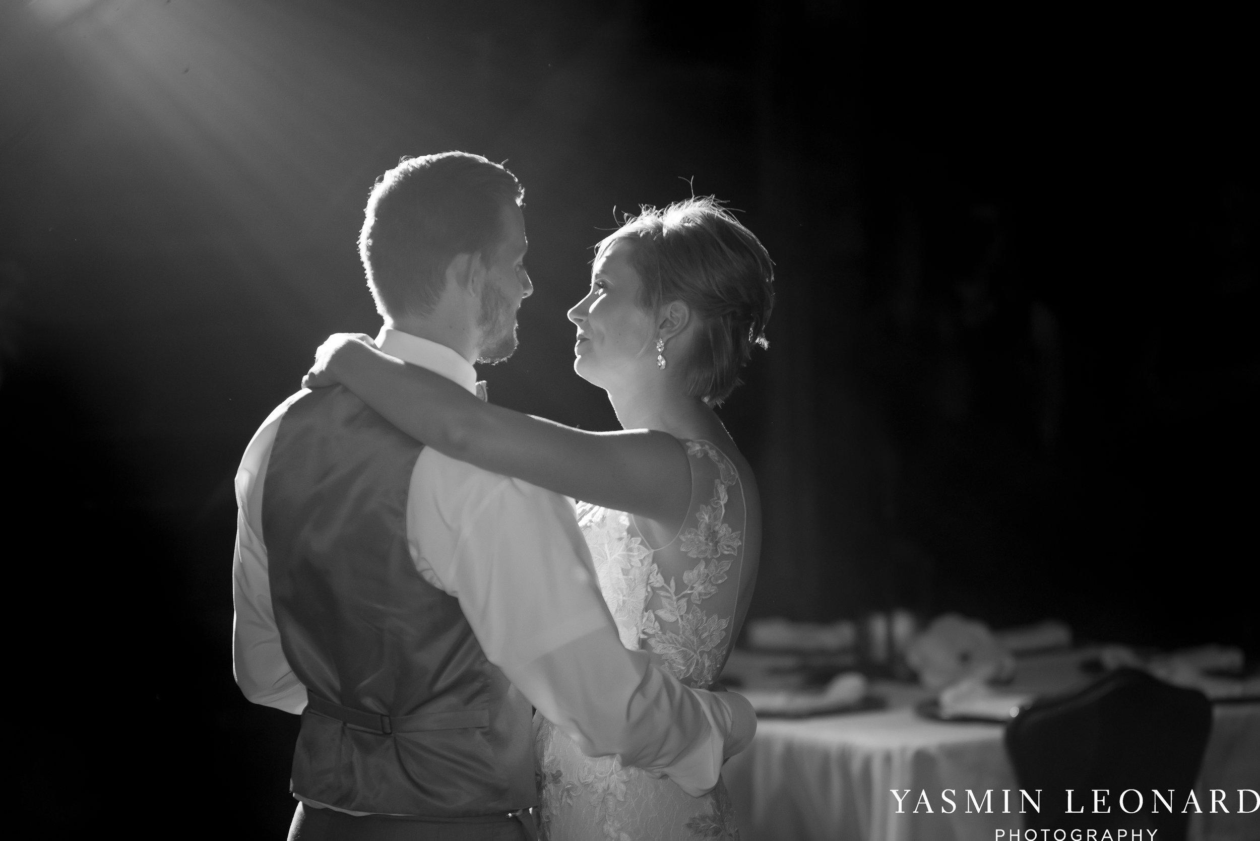 Centennial Station | High Point Wedding Photographer-46.jpg