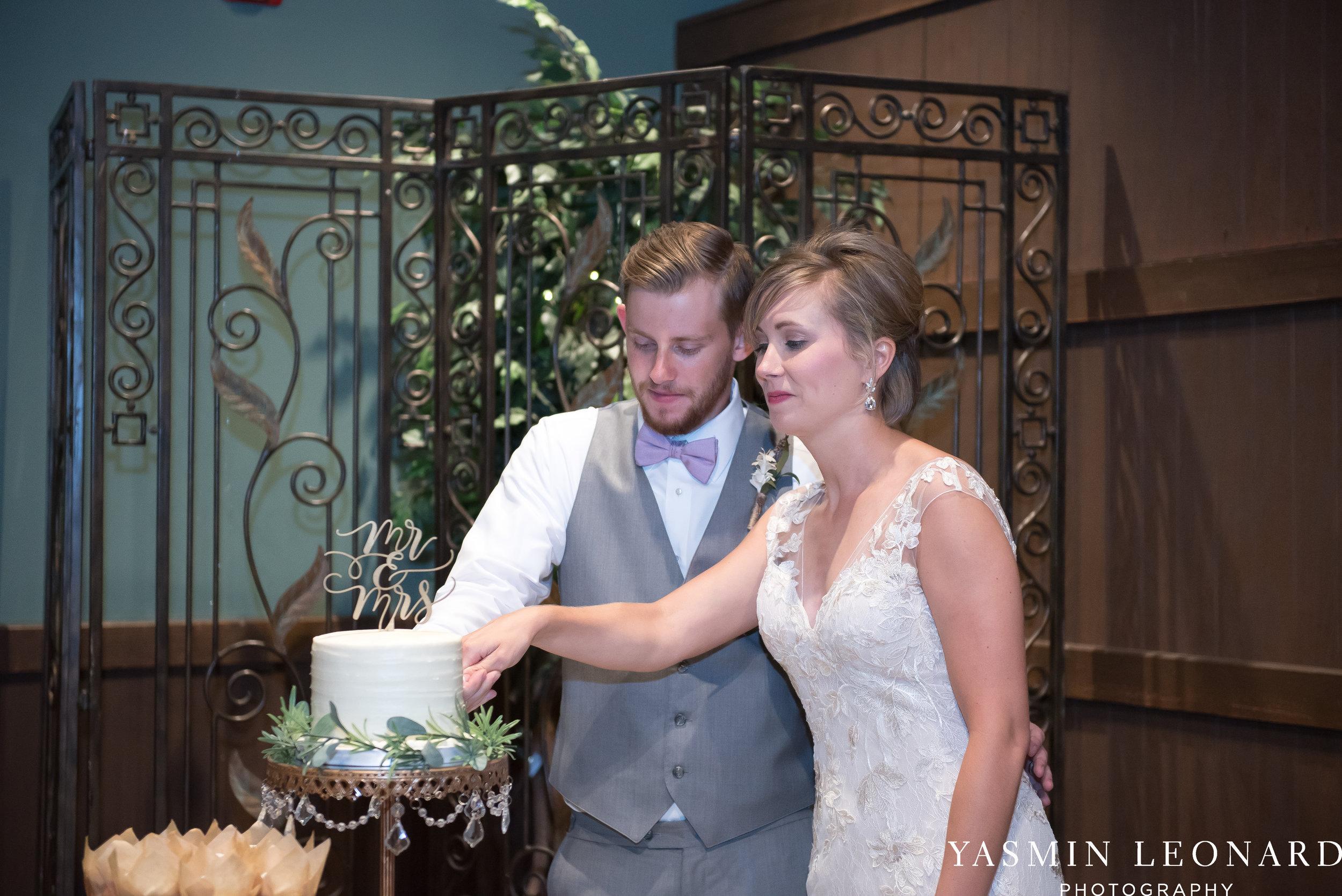 Centennial Station | High Point Wedding Photographer-49.jpg