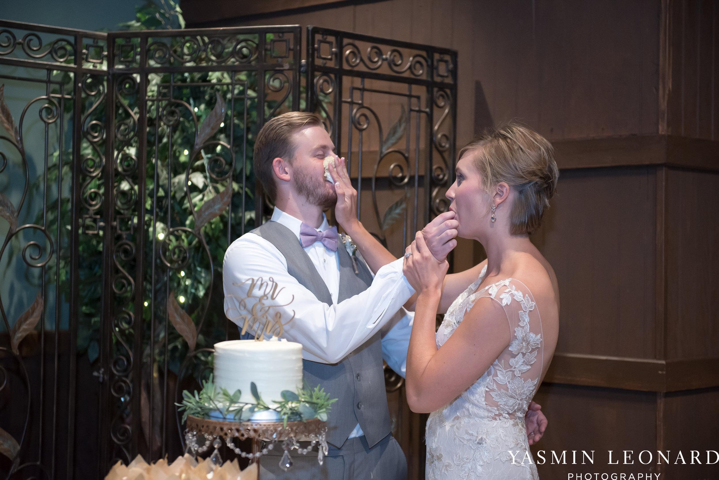 Centennial Station | High Point Wedding Photographer-52.jpg