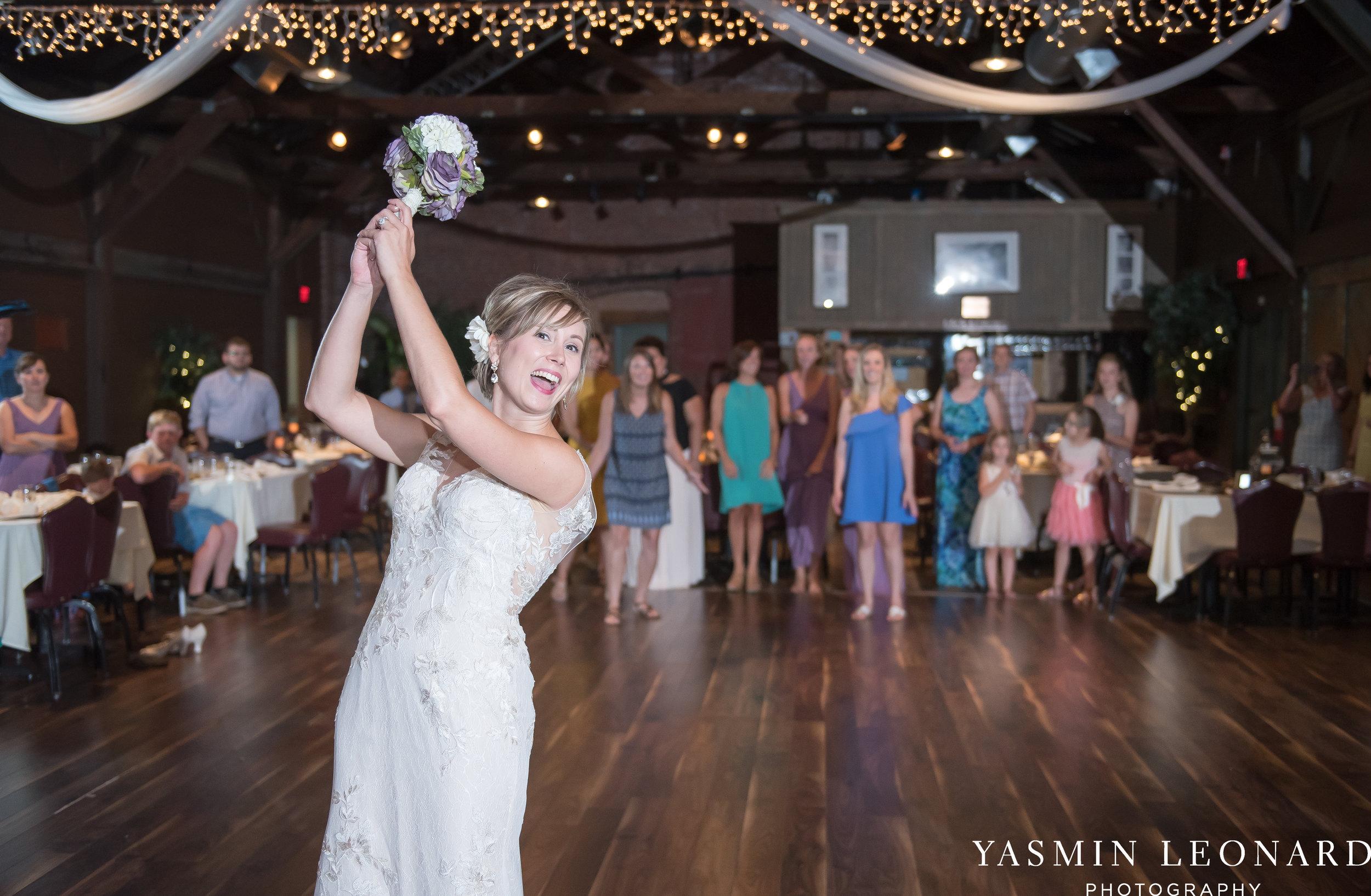 Centennial Station | High Point Wedding Photographer-65.jpg