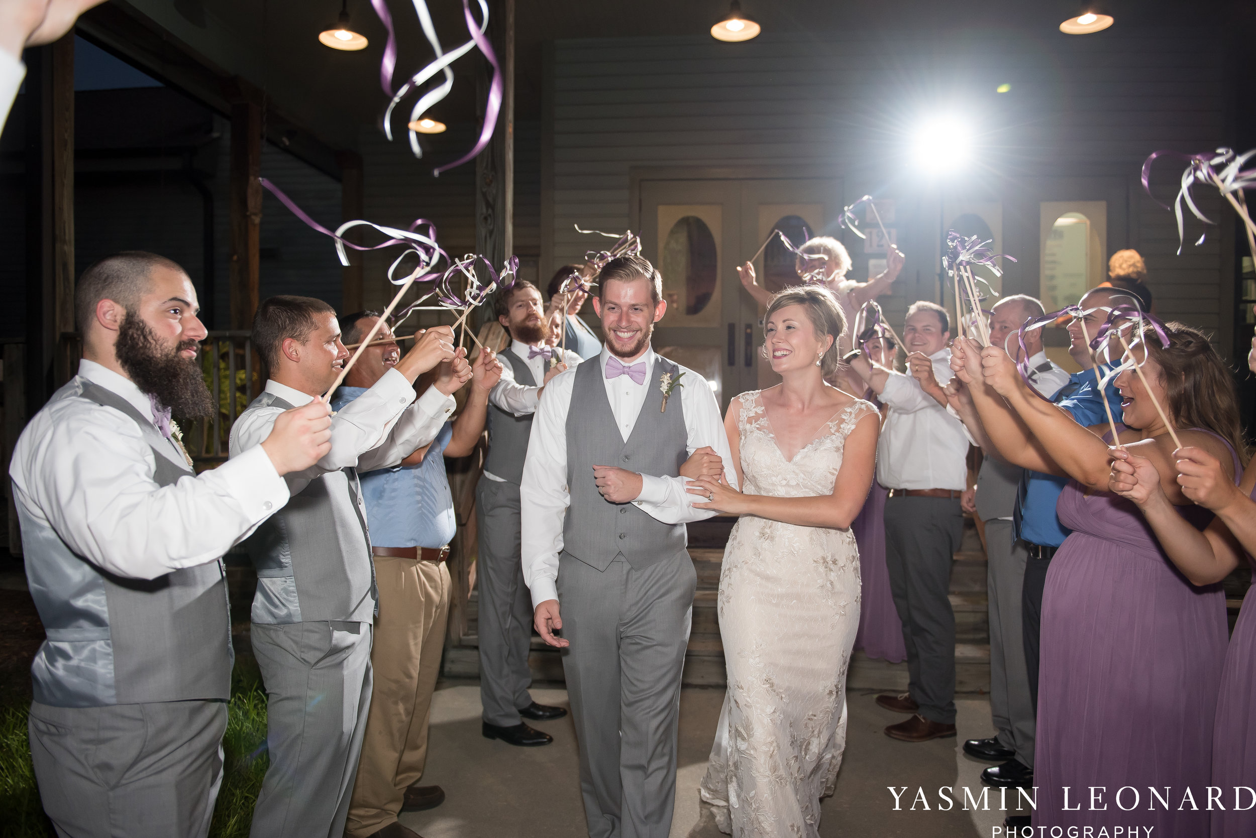 Centennial Station | High Point Wedding Photographer-78.jpg