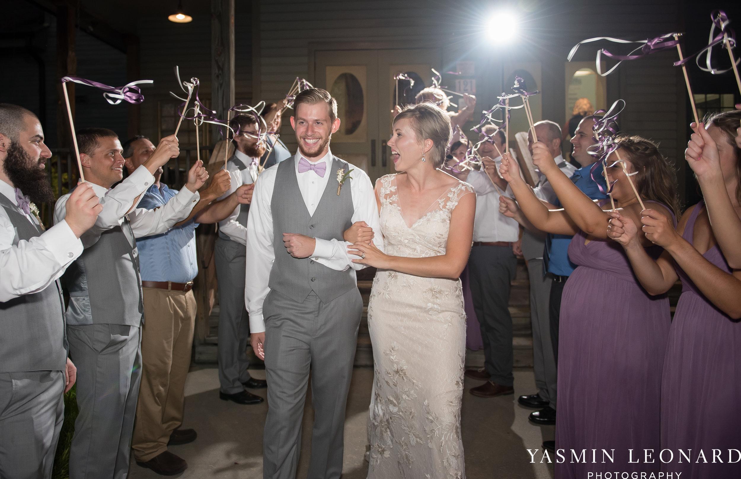 Centennial Station | High Point Wedding Photographer-79.jpg
