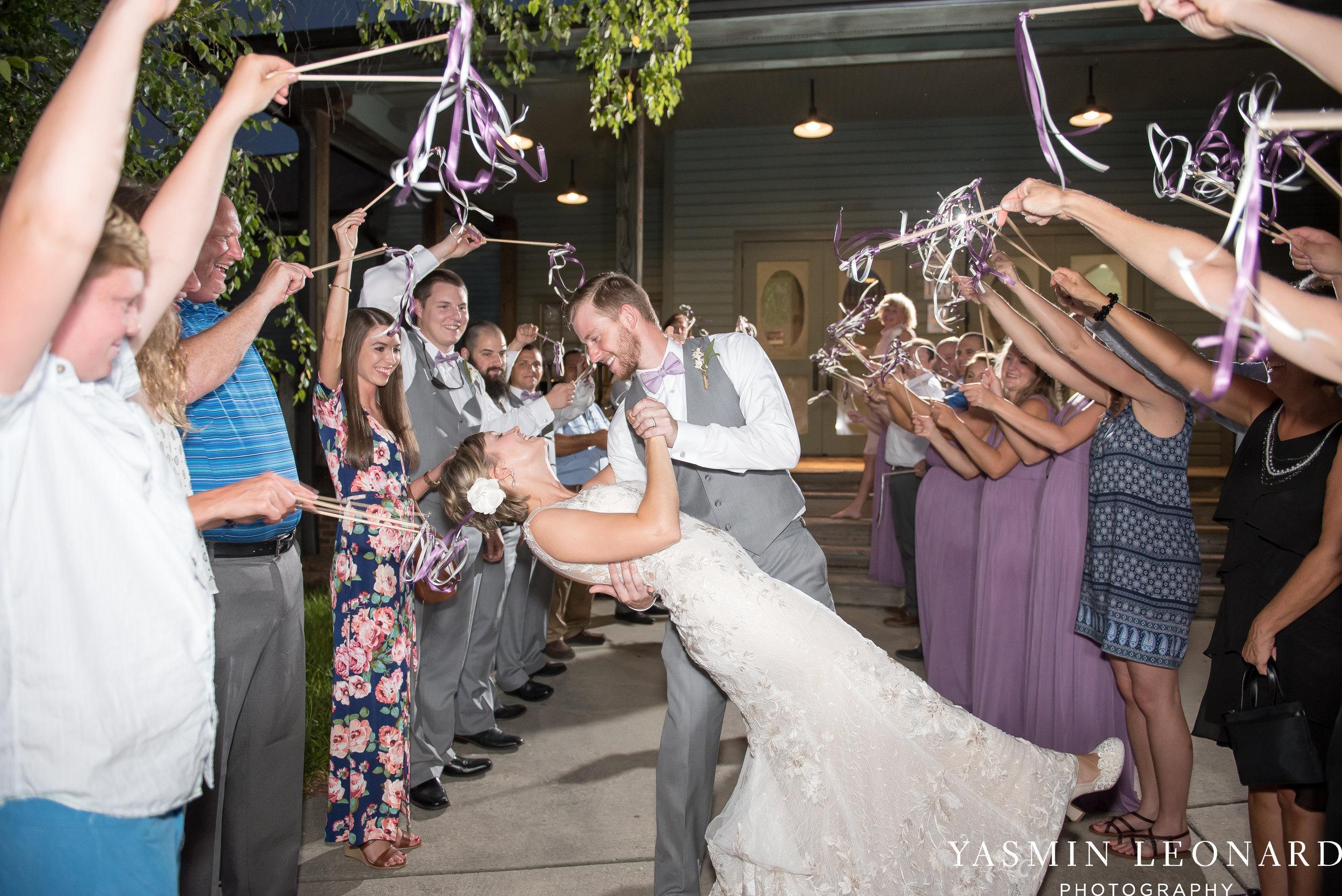 Centennial Station | High Point Wedding Photographer-81.jpg