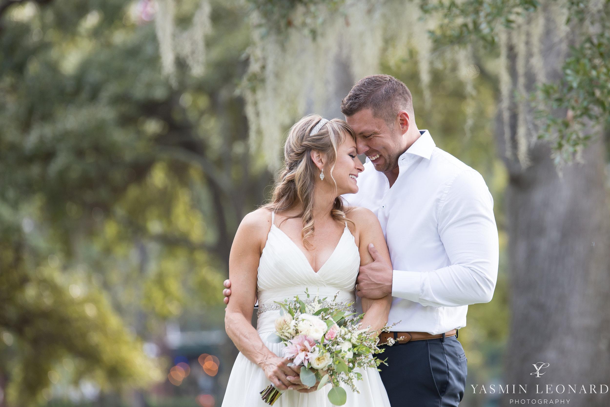 Downtown Charleston Wedding - NC Wedding Photographer -2.jpg
