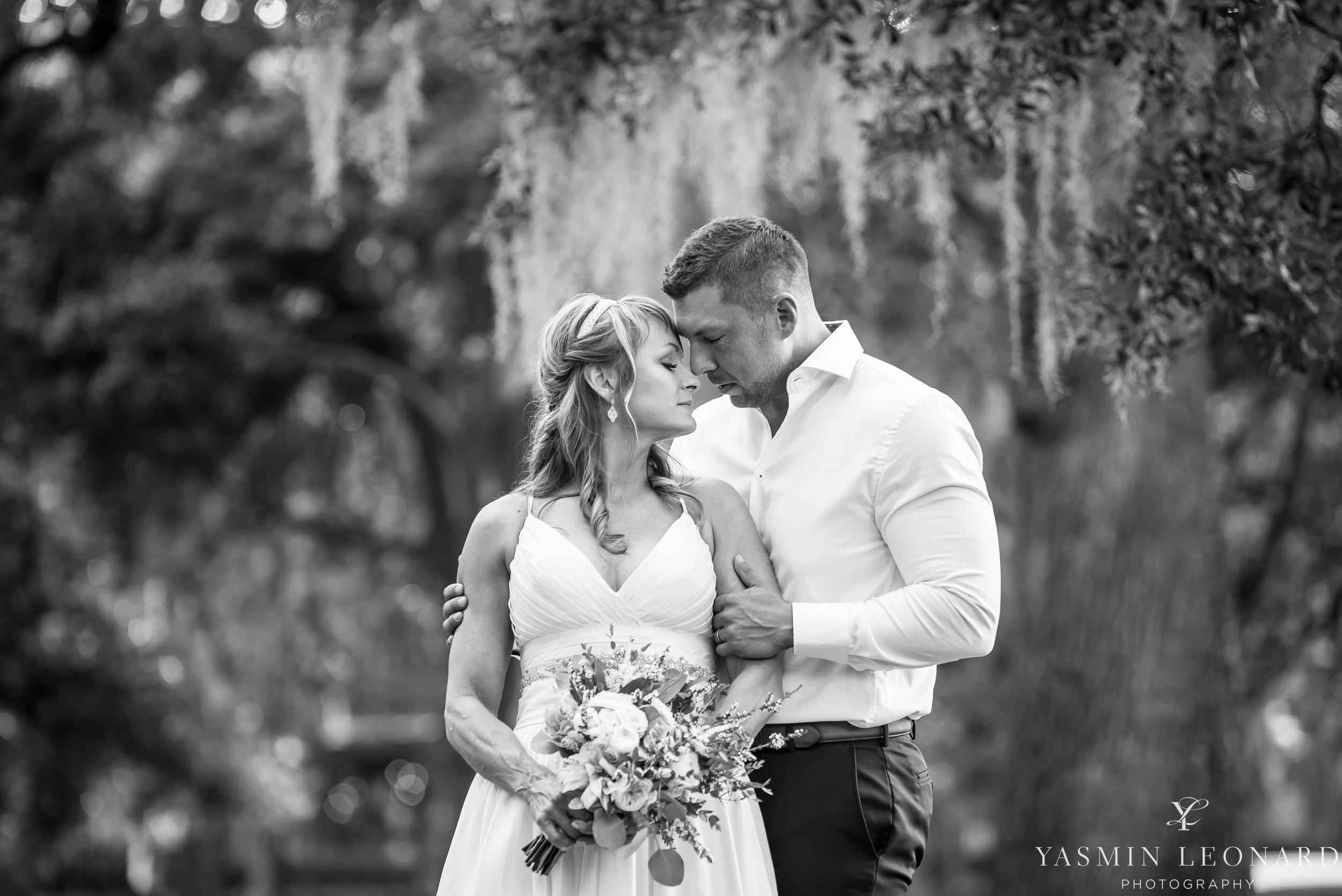 Downtown Charleston Wedding - NC Wedding Photographer -4.jpg