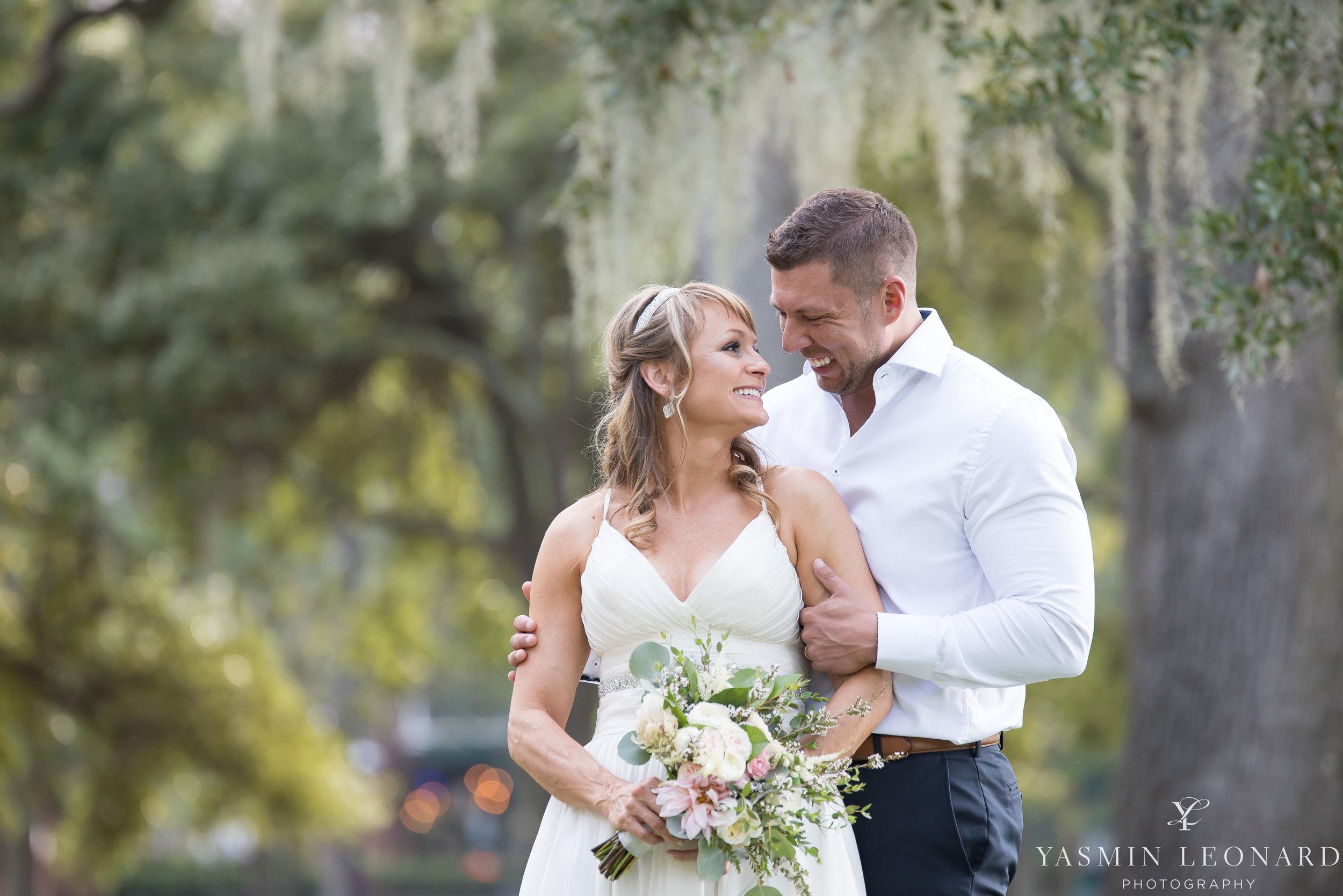 Downtown Charleston Wedding - NC Wedding Photographer -6.jpg