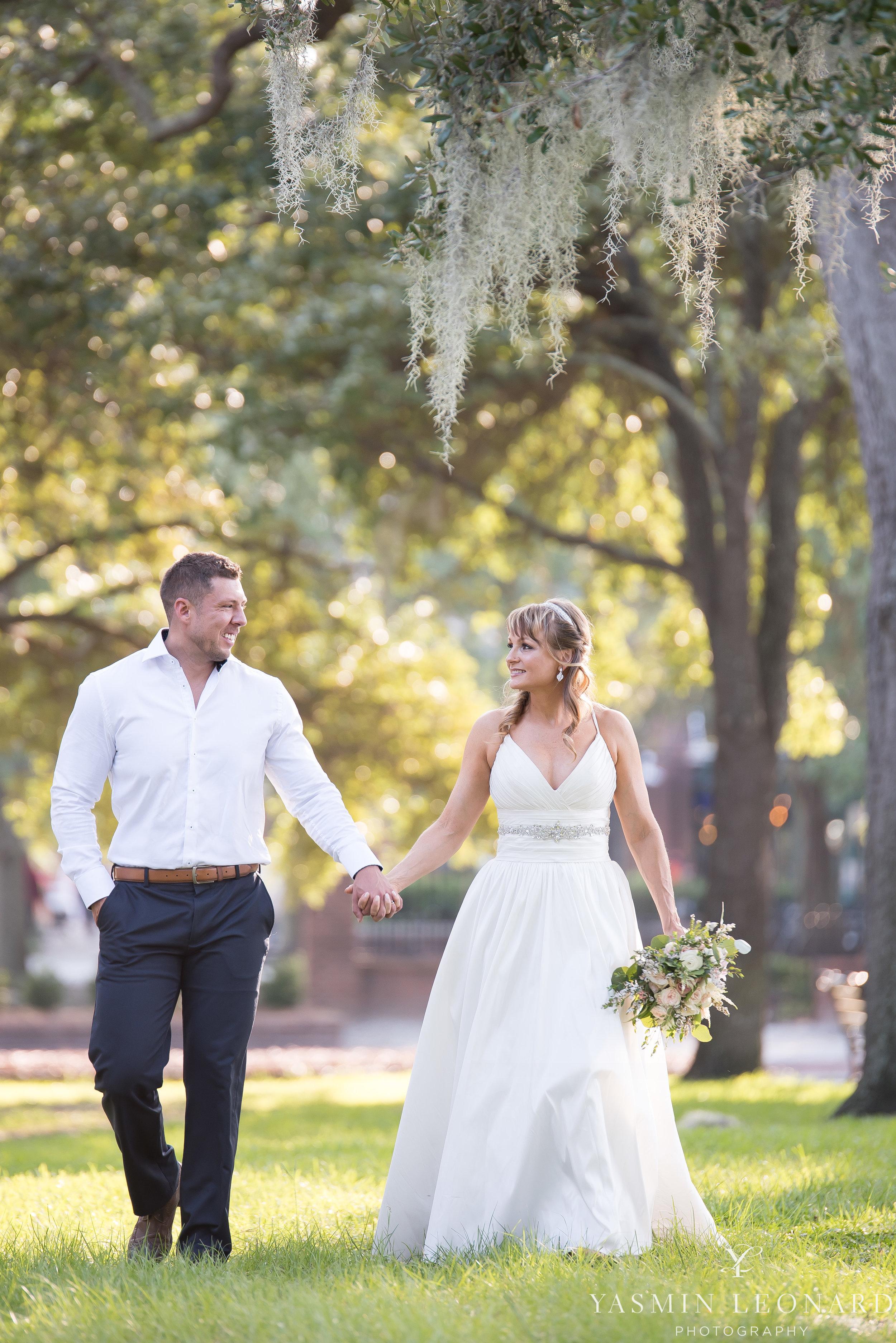 Downtown Charleston Wedding - NC Wedding Photographer -9.jpg