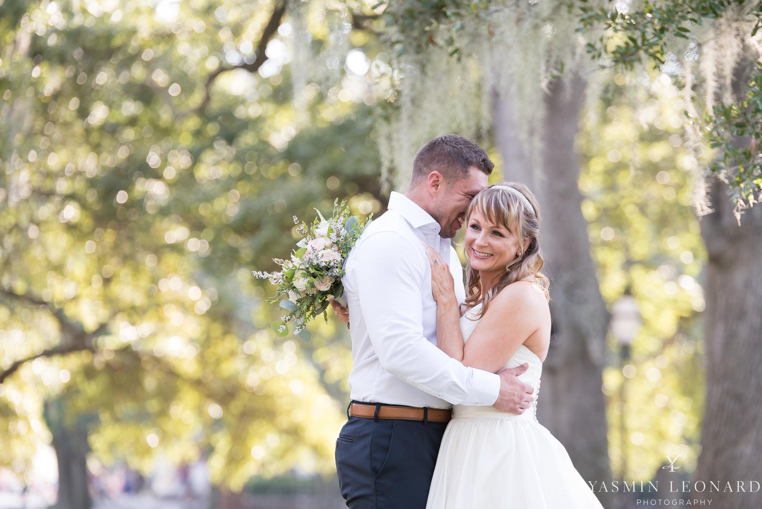 Downtown Charleston Wedding - NC Wedding Photographer -13.jpg