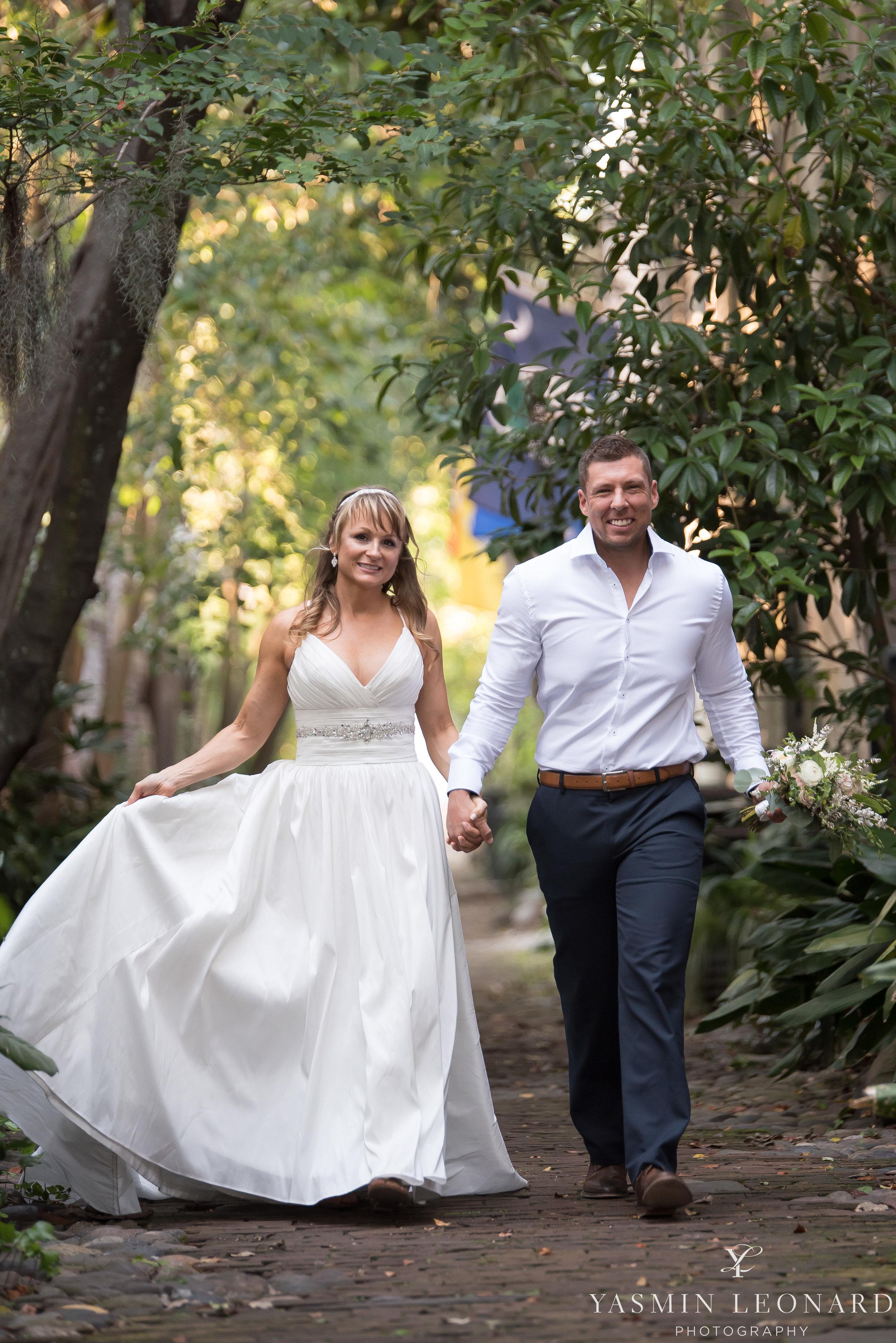 Downtown Charleston Wedding - NC Wedding Photographer -25.jpg