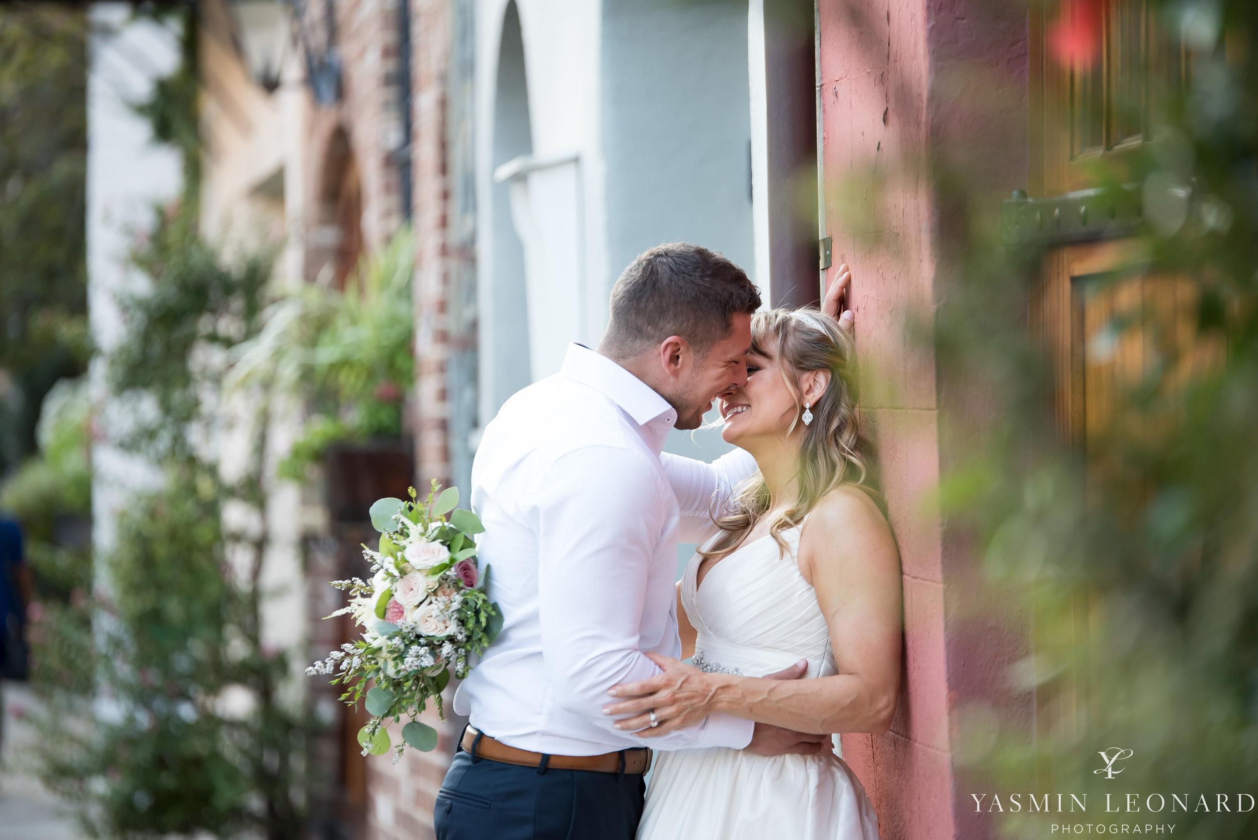 Downtown Charleston Wedding - NC Wedding Photographer -27.jpg