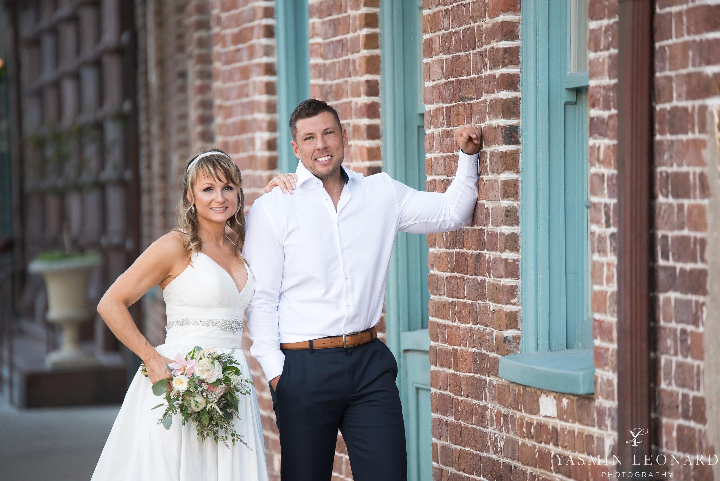 Downtown Charleston Wedding - NC Wedding Photographer -28.jpg