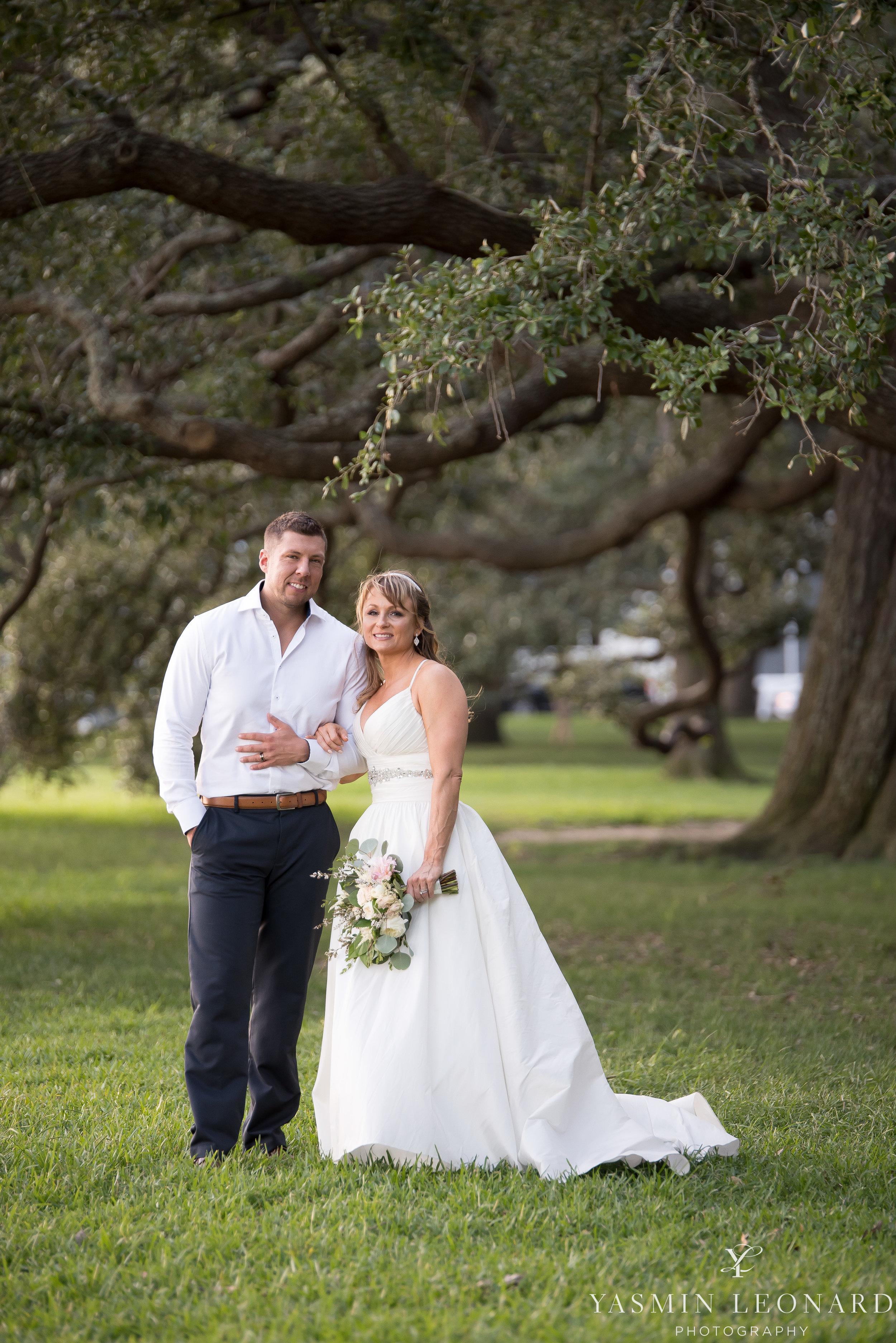 Downtown Charleston Wedding - NC Wedding Photographer -32.jpg