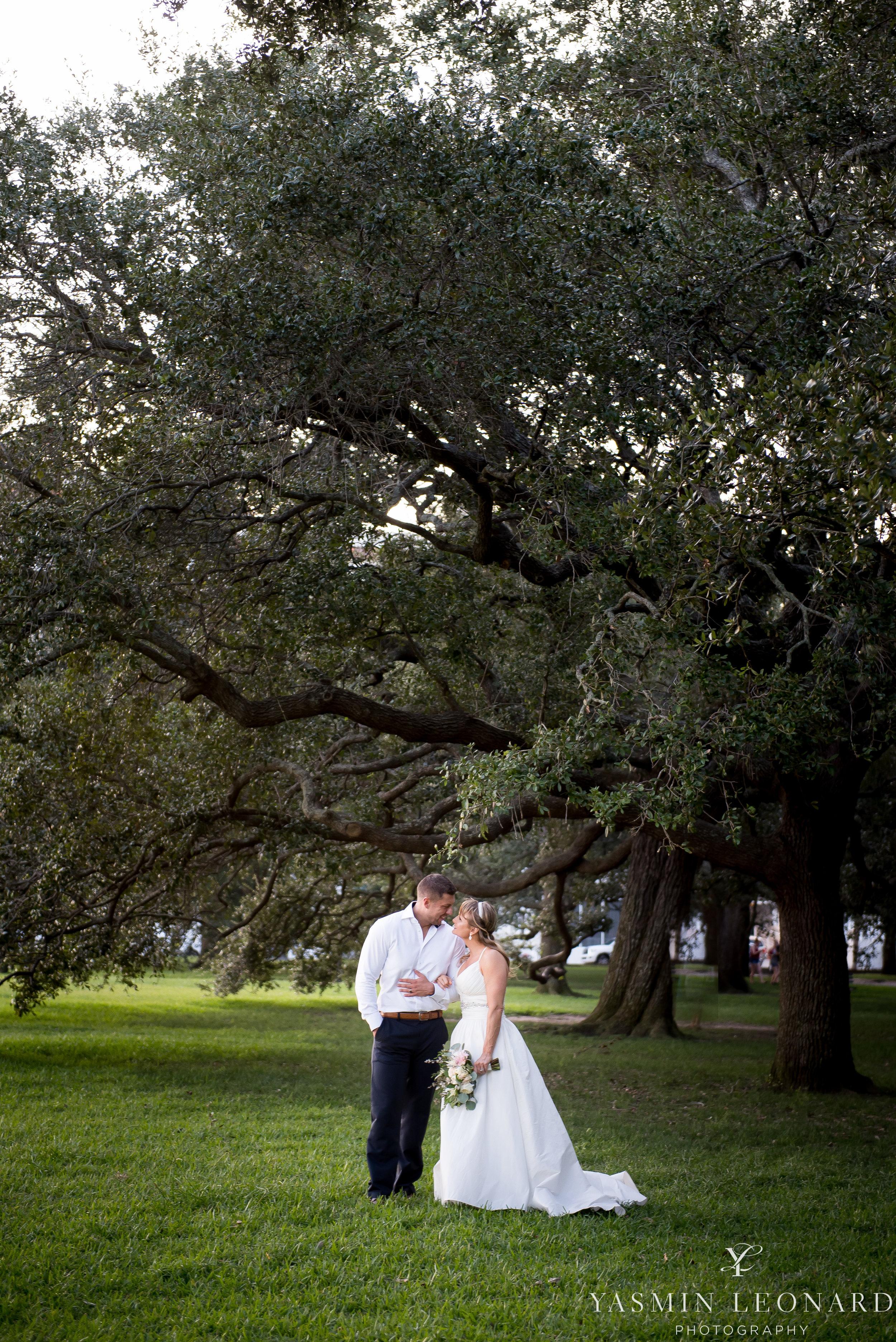 Downtown Charleston Wedding - NC Wedding Photographer -33.jpg