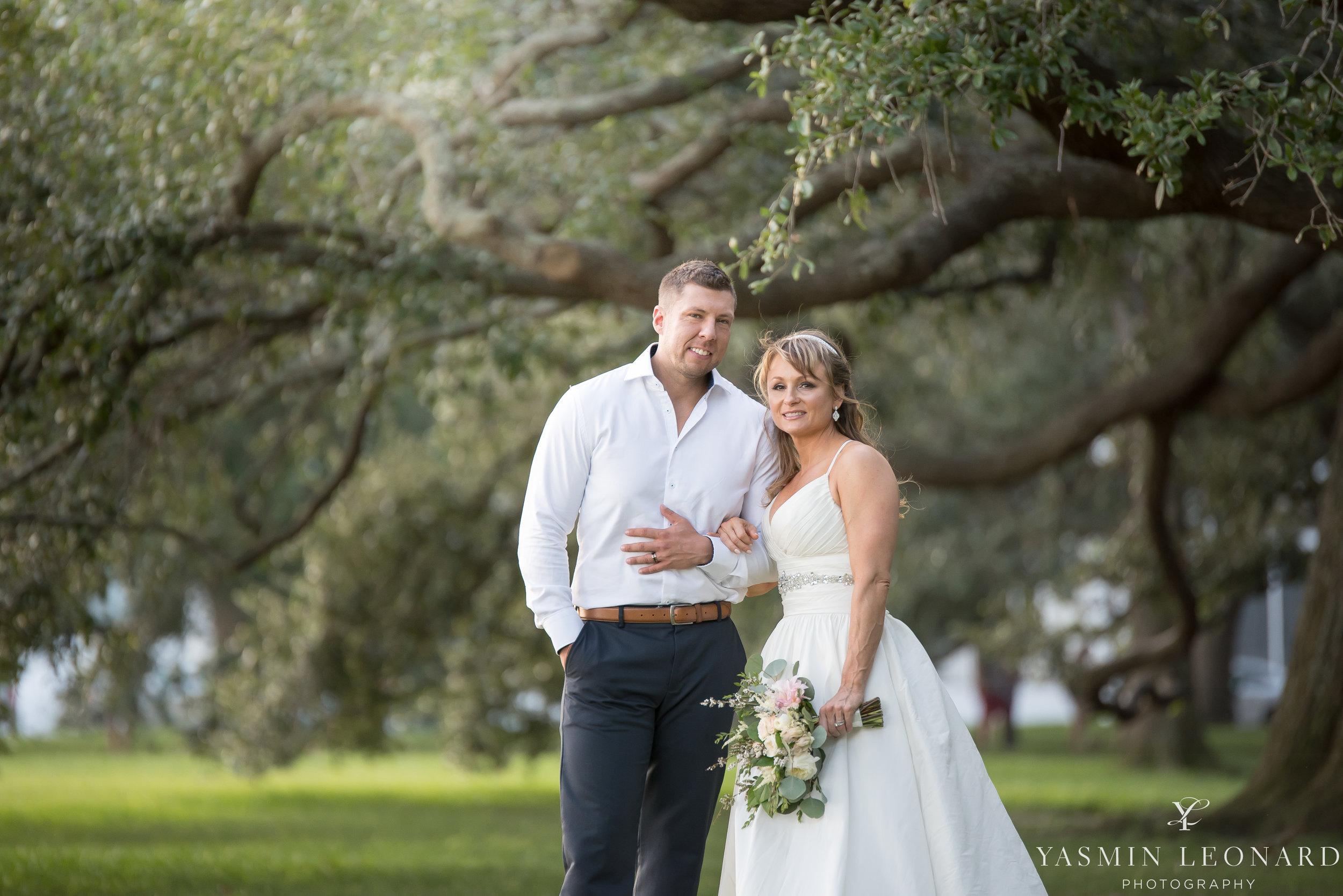 Downtown Charleston Wedding - NC Wedding Photographer -34.jpg