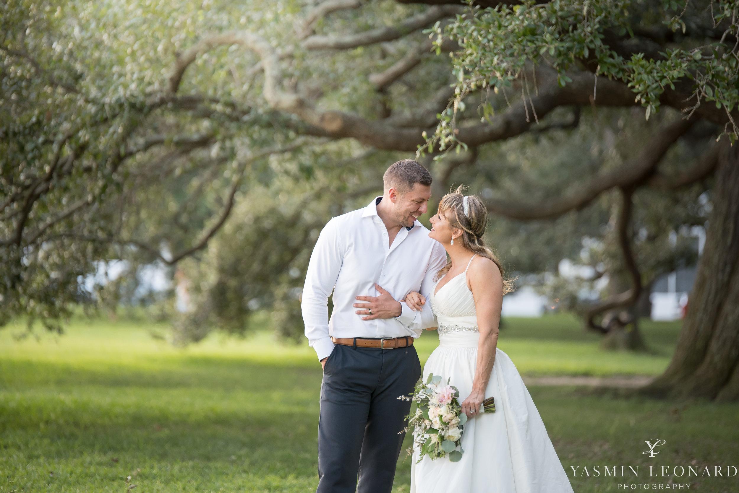 Downtown Charleston Wedding - NC Wedding Photographer -35.jpg