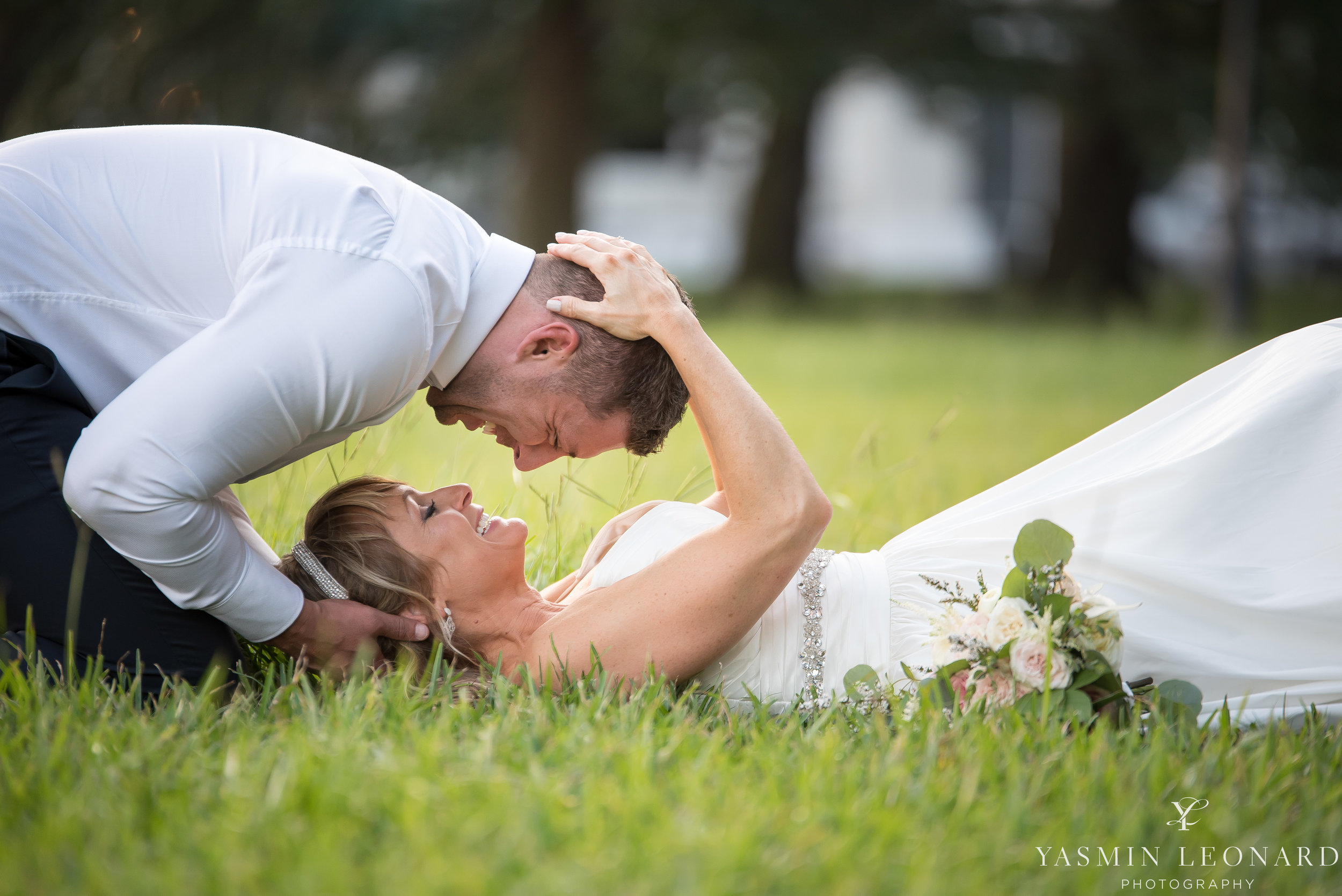 Downtown Charleston Wedding - NC Wedding Photographer -37.jpg