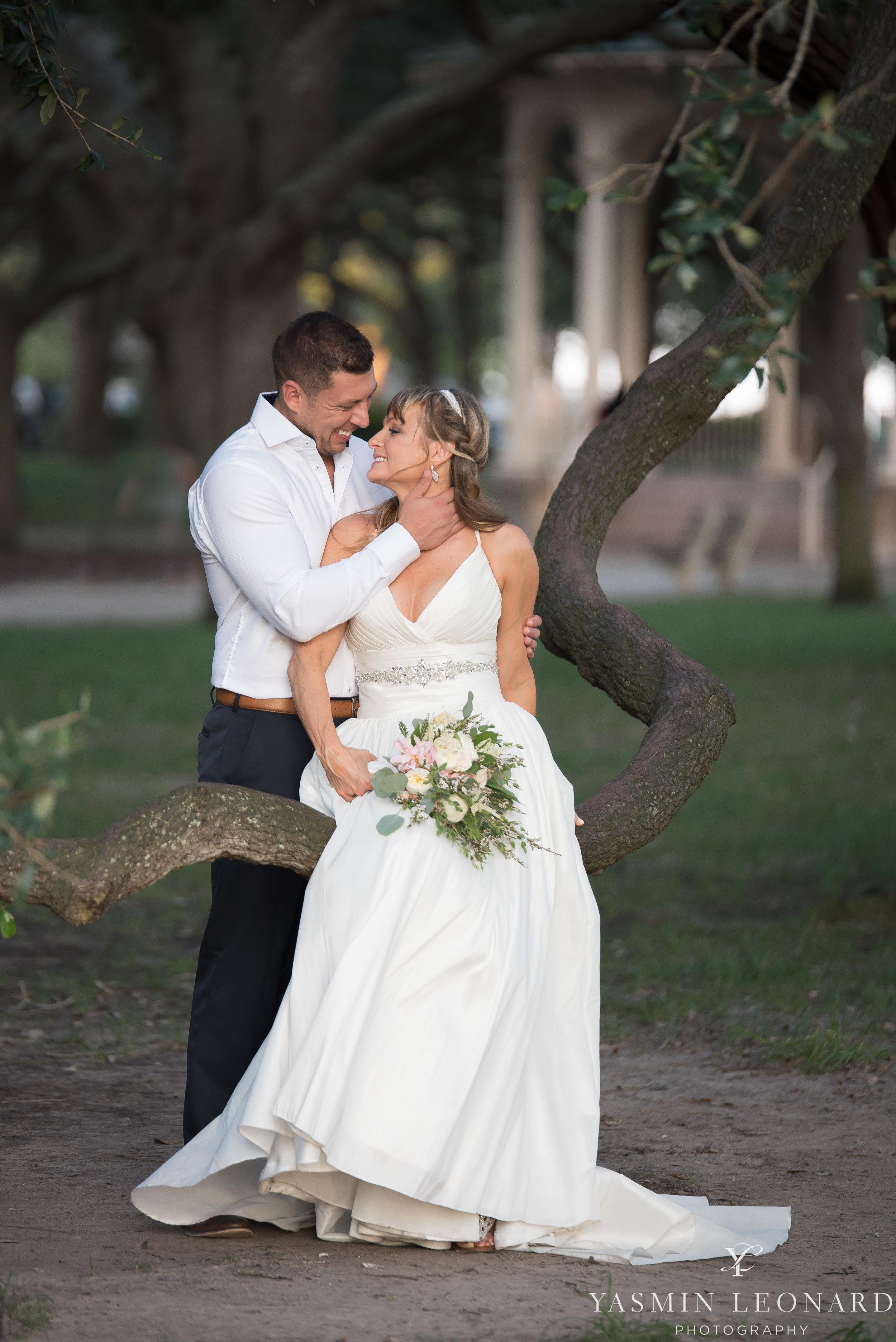 Downtown Charleston Wedding - NC Wedding Photographer -38.jpg