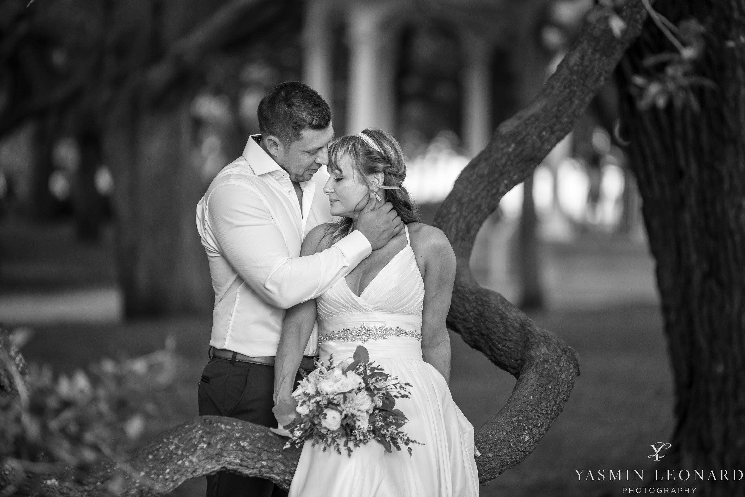 Downtown Charleston Wedding - NC Wedding Photographer -40.jpg