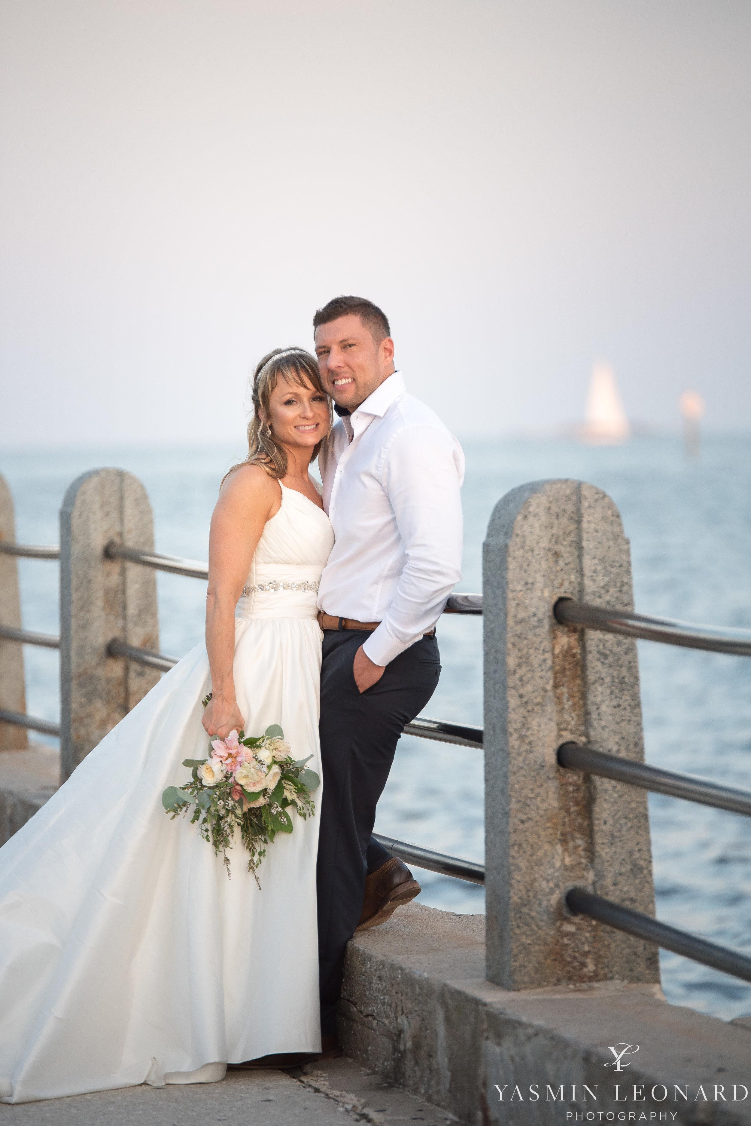 Downtown Charleston Wedding - NC Wedding Photographer -43.jpg