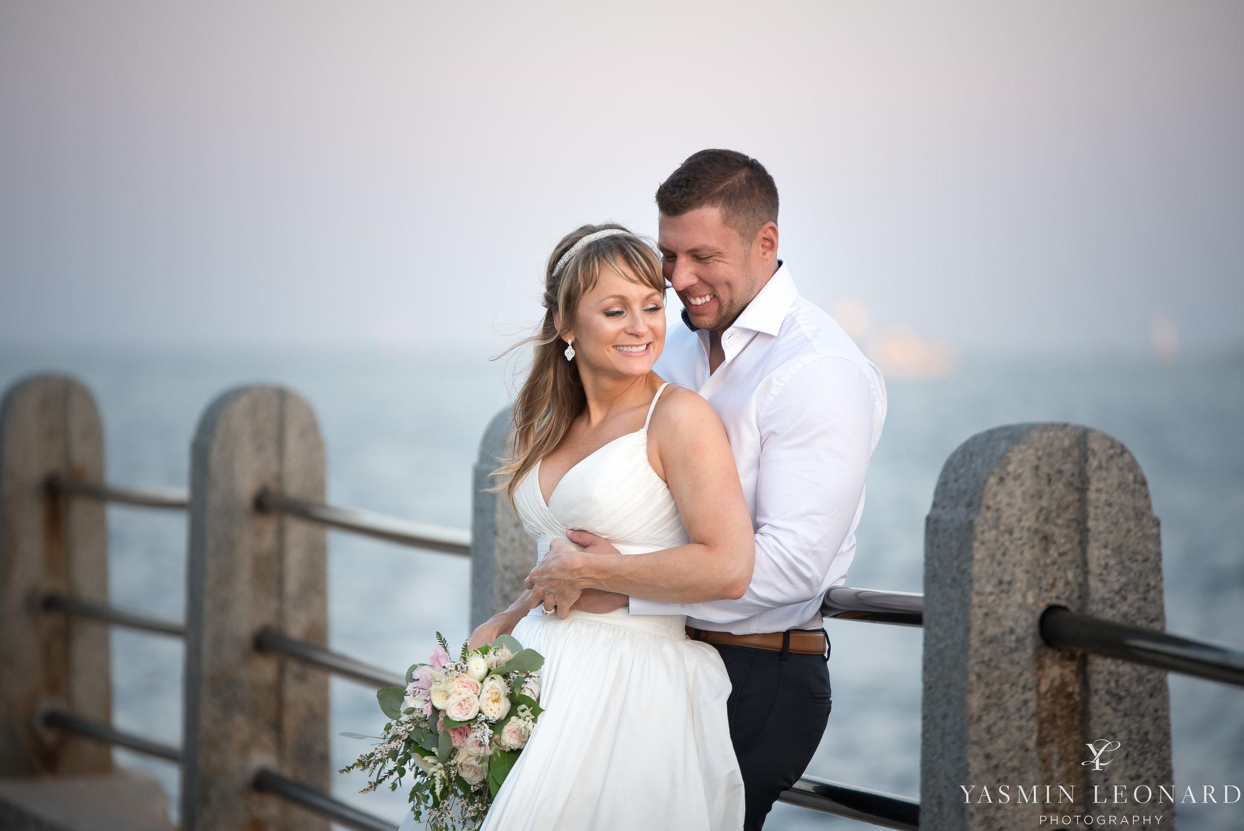 Downtown Charleston Wedding - NC Wedding Photographer -44.jpg