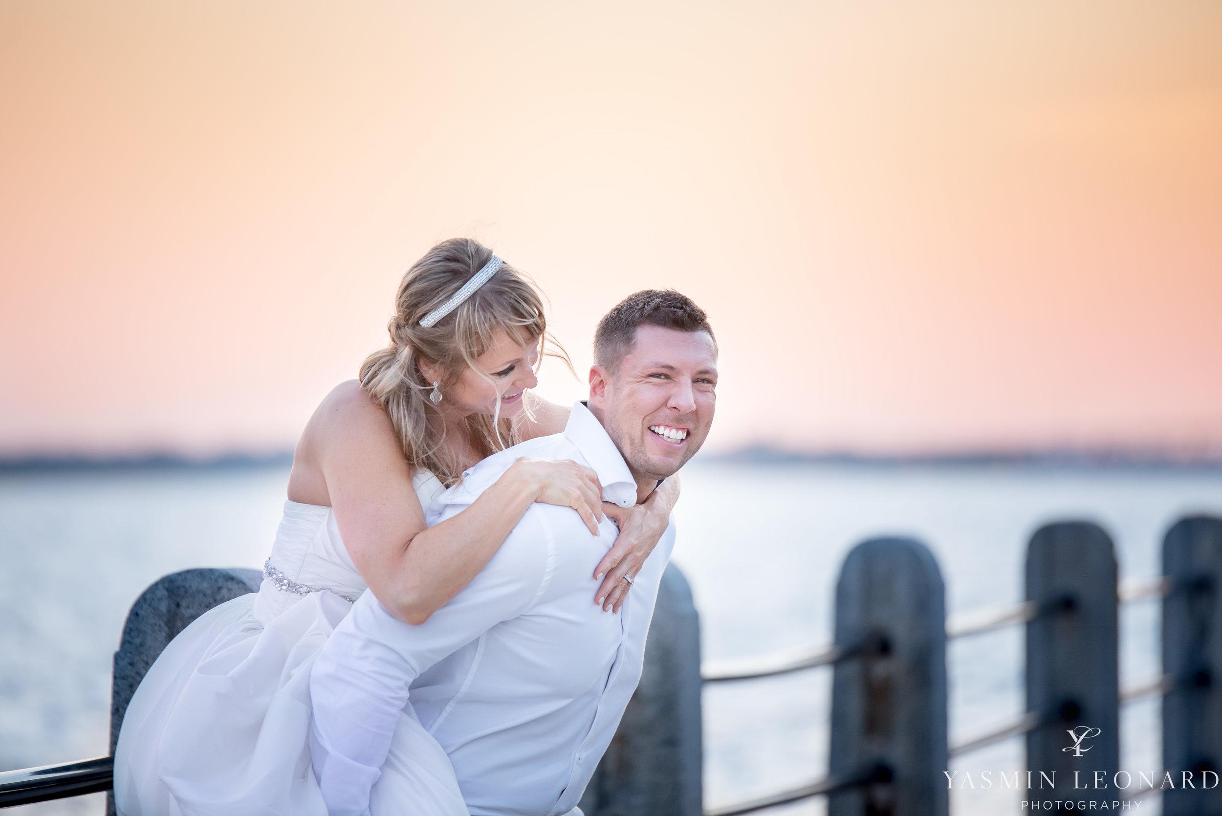 Downtown Charleston Wedding - NC Wedding Photographer -46.jpg