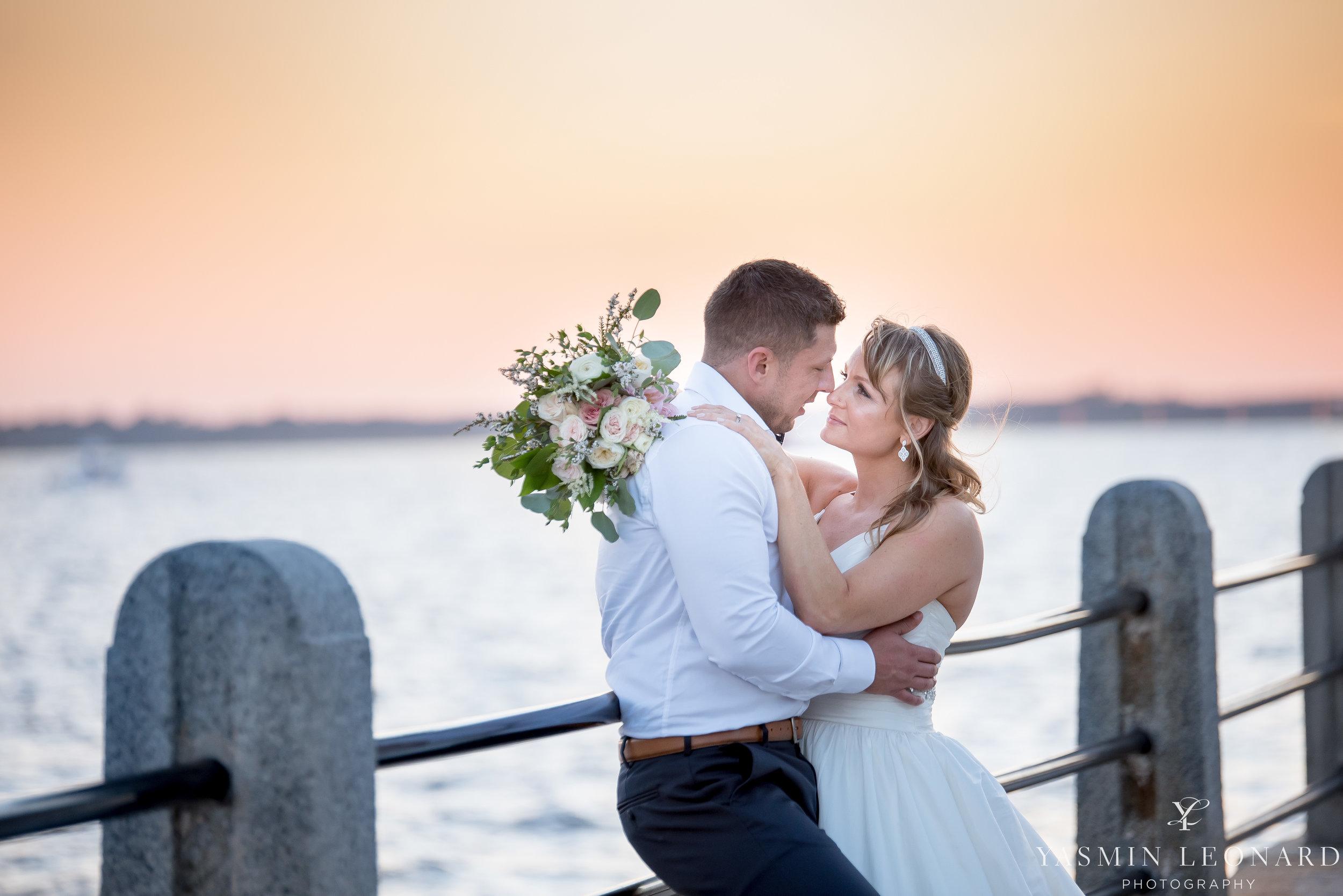 Downtown Charleston Wedding - NC Wedding Photographer -45.jpg