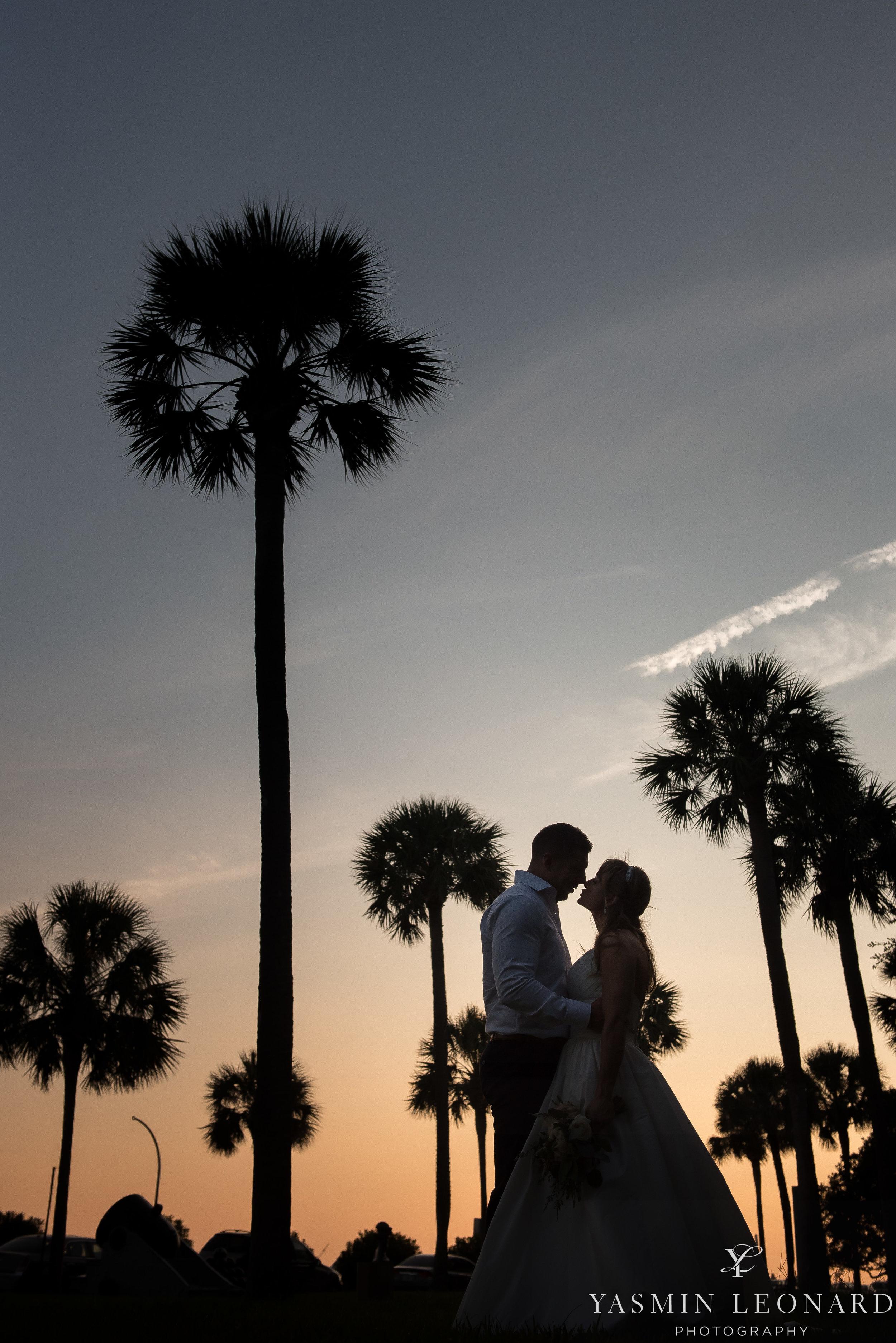 Downtown Charleston Wedding - NC Wedding Photographer -47.jpg