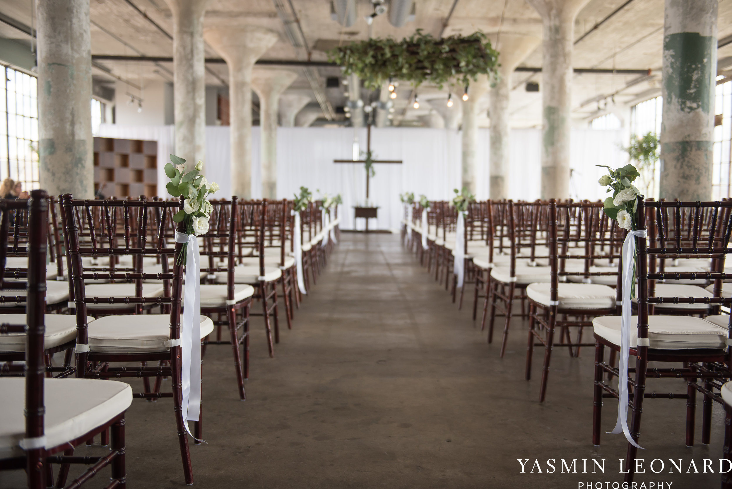 The Lofts at Union Square | High Point NC | High Point NC Wedding Venue