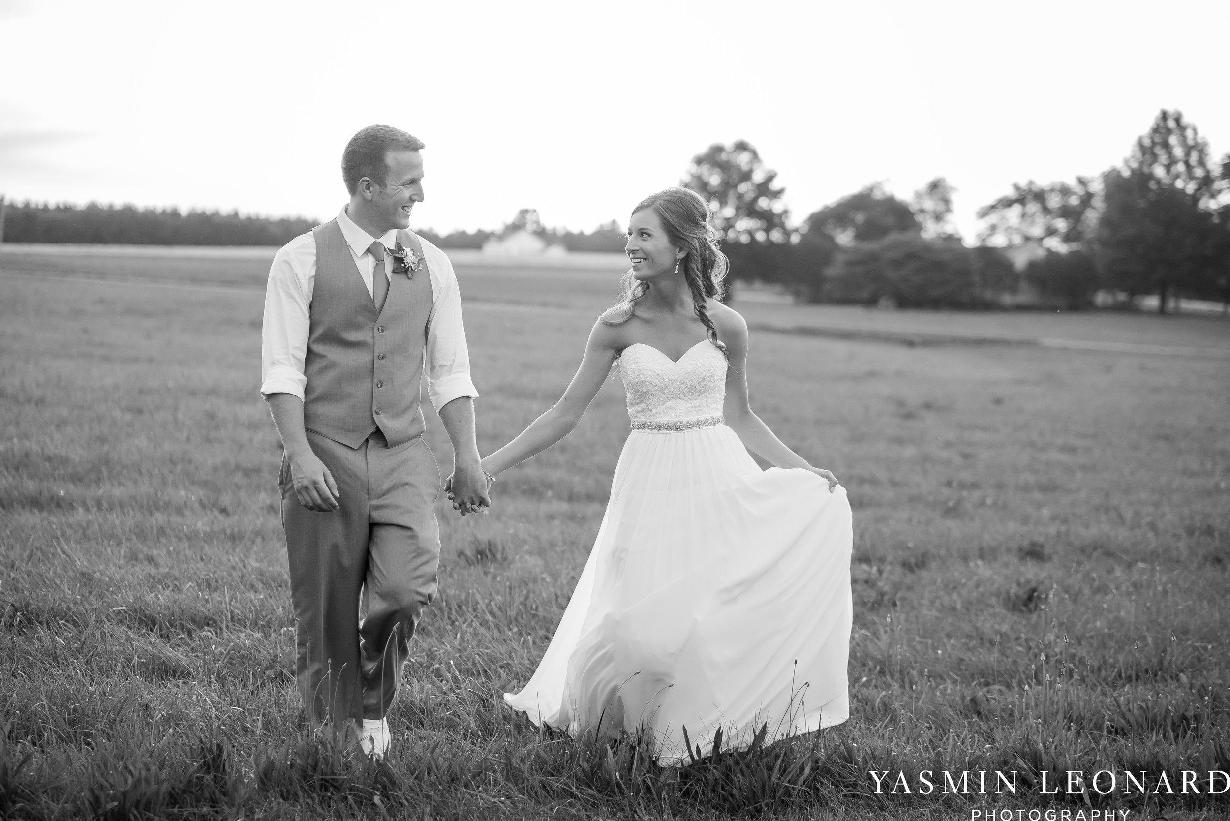 L'abri at Linwood | Linwood NC | Best Wedding Venues in Piedmont Triad NC