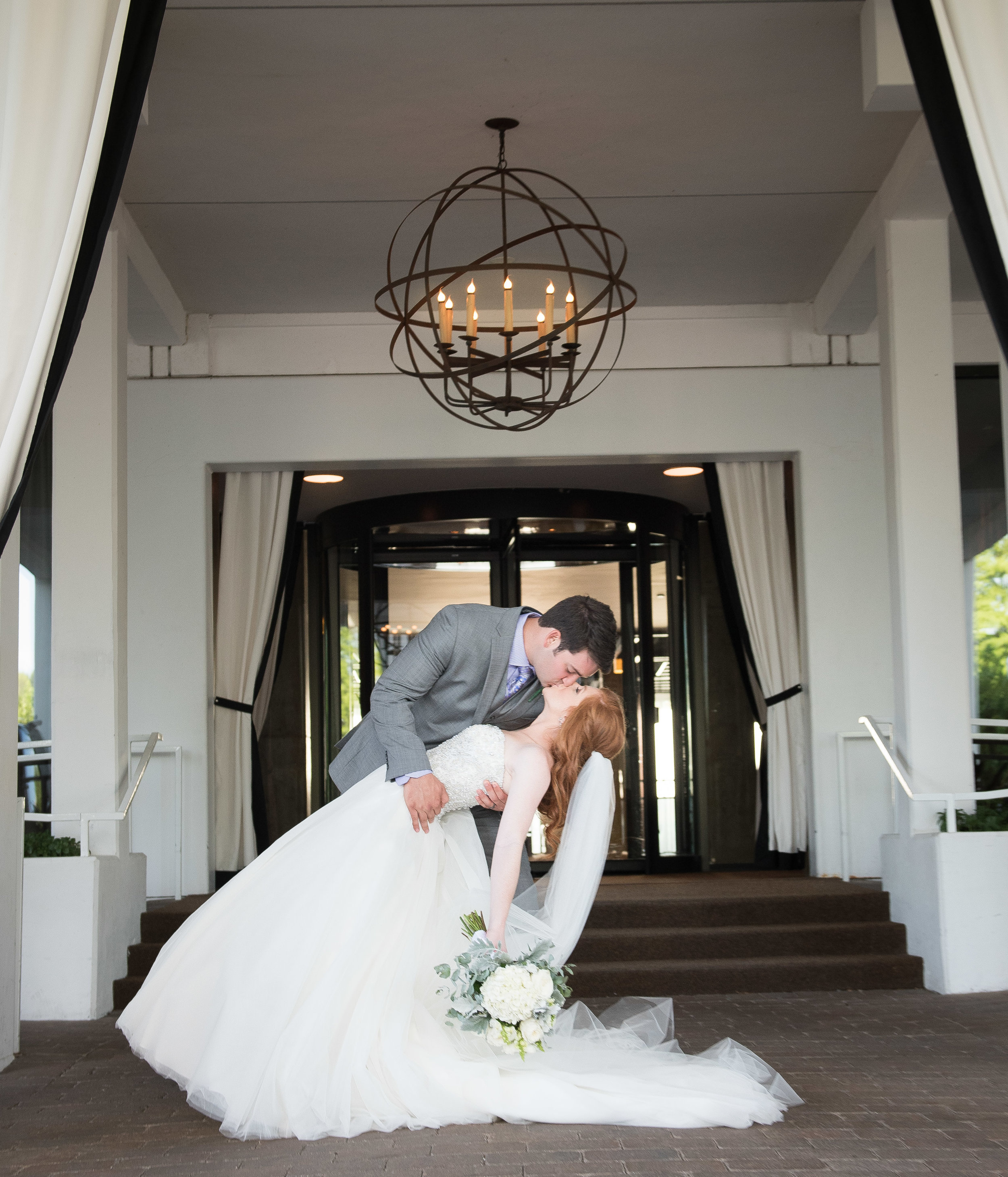 The Proximity Hotel | Greensboro NC | Best Wedding Venues in the Piedmont Triad
