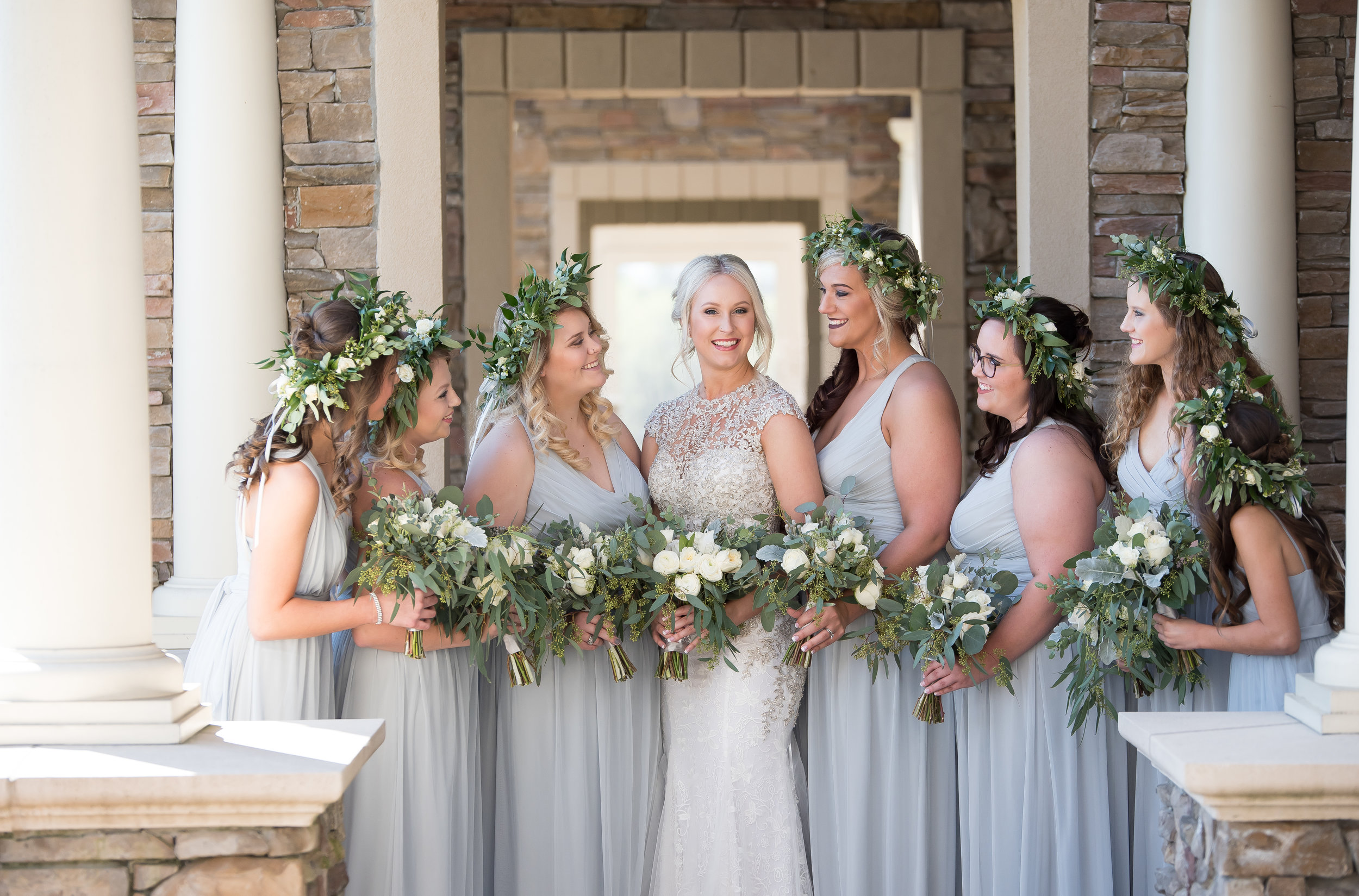Childress Vineyards | Wedding Venues in the Triad | Best Wedding Venues | High Point Wedding Photographer