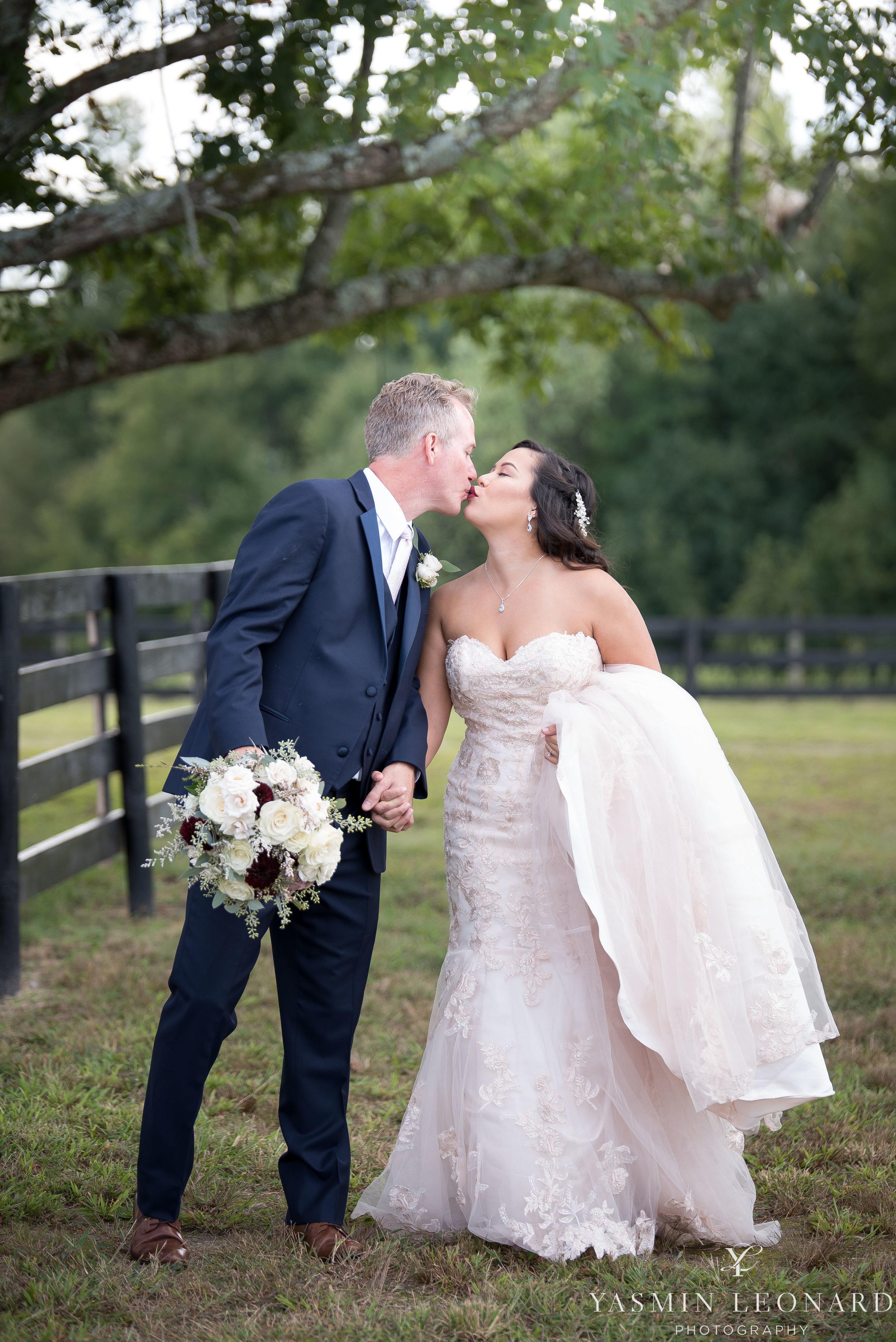Mason Ridge   Liberty, NC   Aylissa and John   Yasmin Leonard Photography-48.jpg