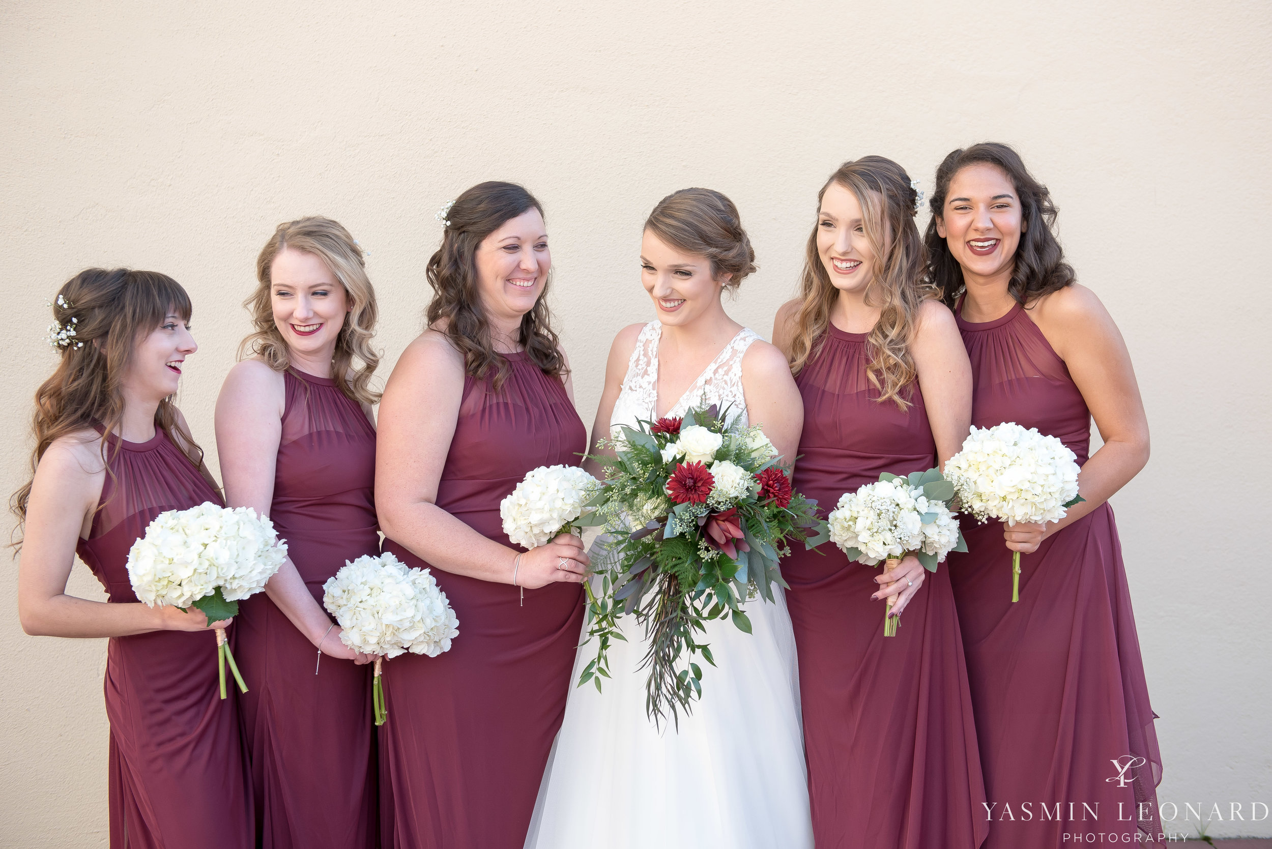 Villa Del Amour - High Point Weddings - NC Weddings - NC Photographer - NC Wedding Photographer - Yasmin Leonard Photography-26.jpg