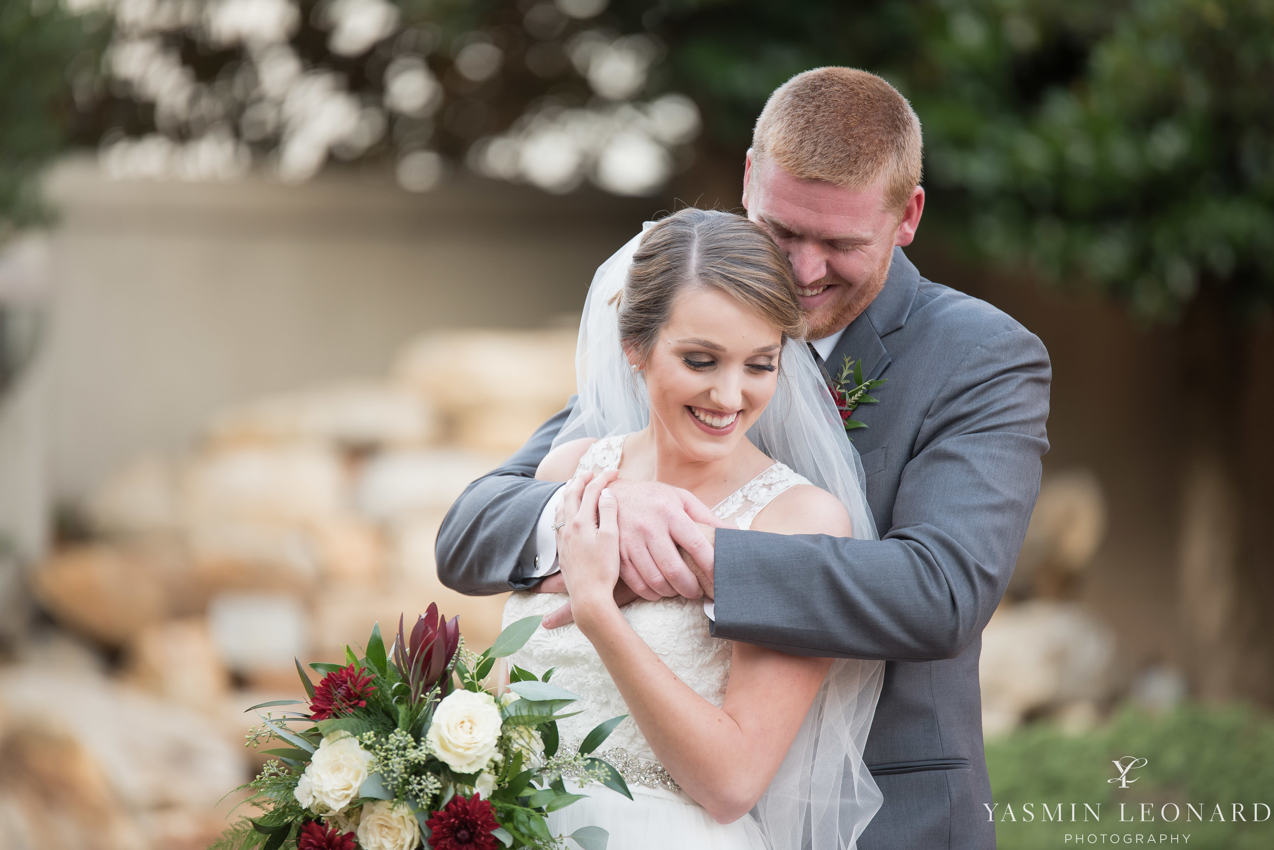 Villa Del Amour - High Point Weddings - NC Weddings - NC Photographer - NC Wedding Photographer - Yasmin Leonard Photography-44.jpg