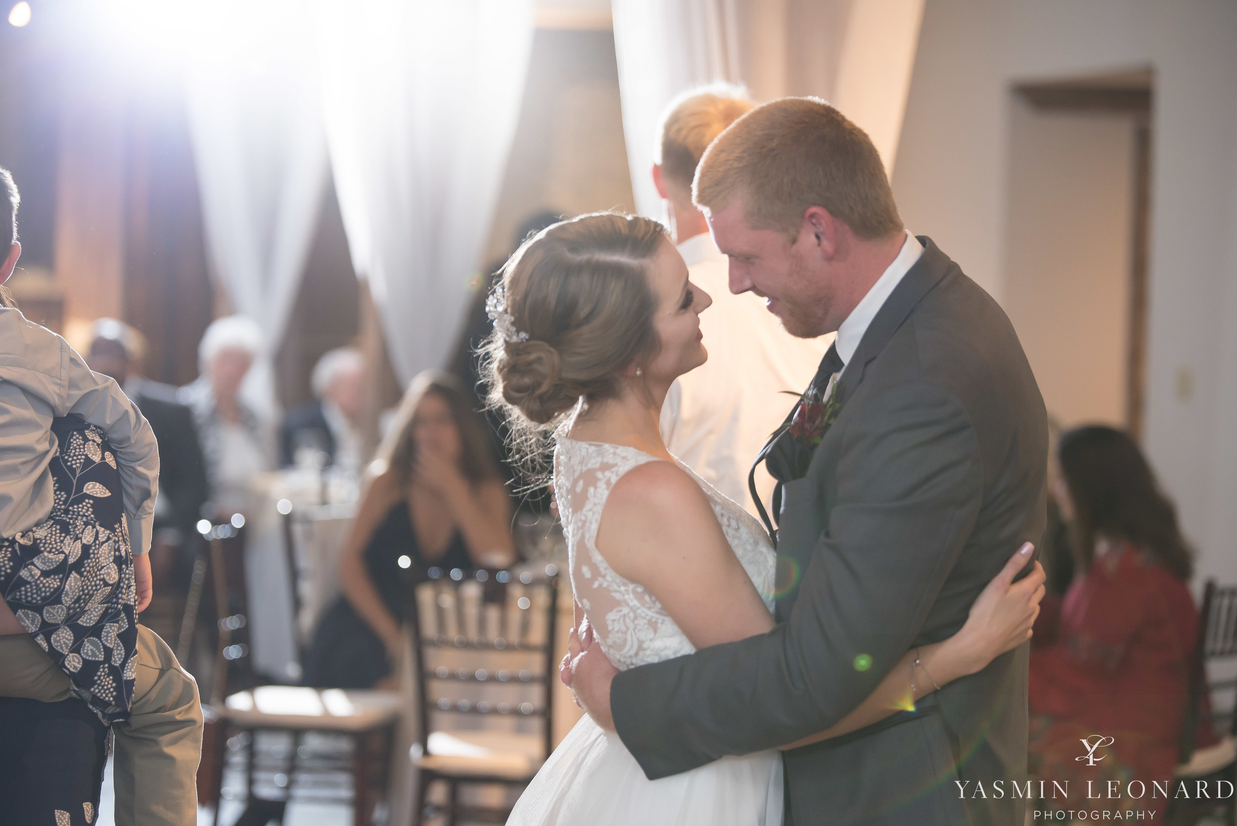 Villa Del Amour - High Point Weddings - NC Weddings - NC Photographer - NC Wedding Photographer - Yasmin Leonard Photography-78.jpg