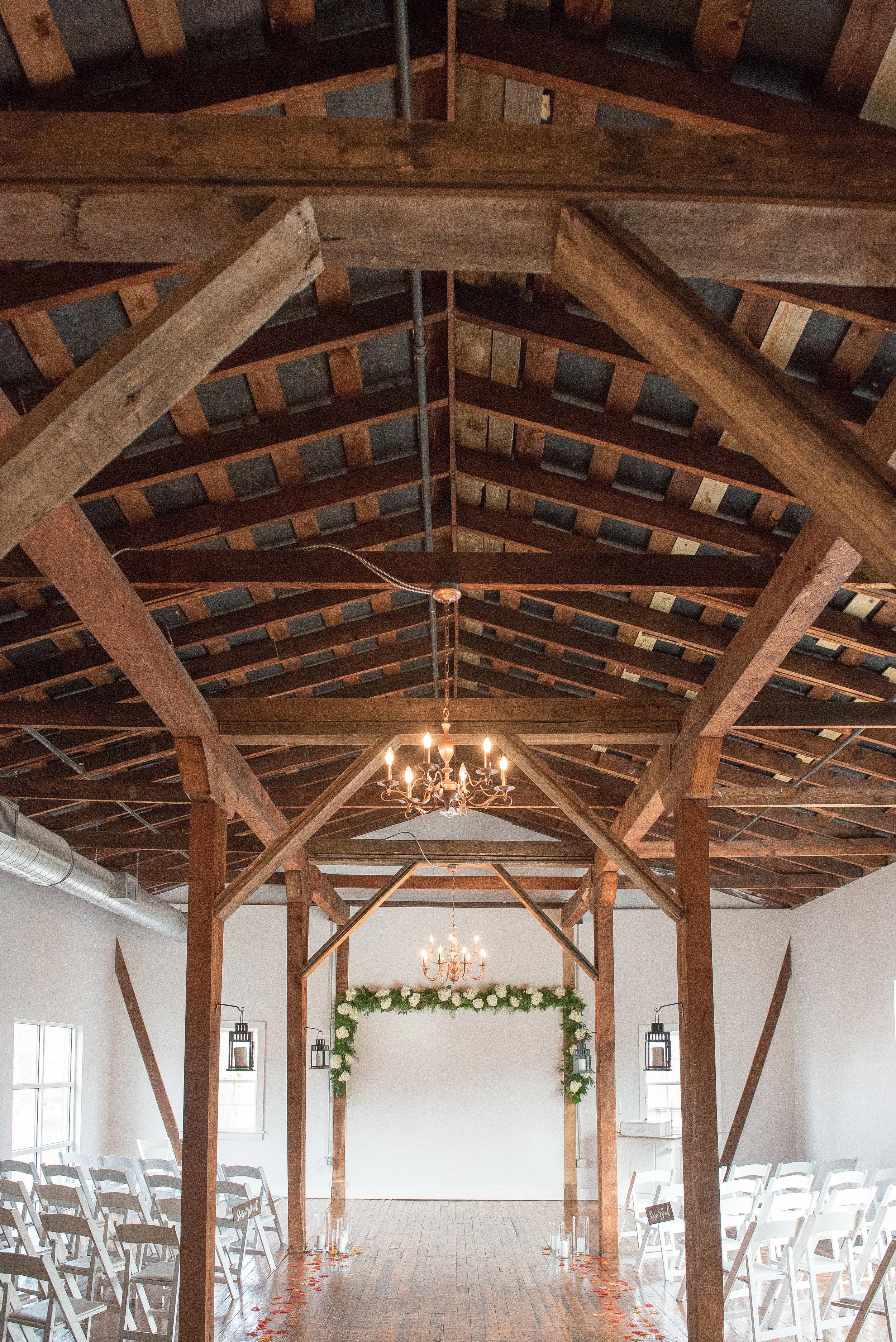 The Roller Mill Events - Winston Salem Weddings - NC Weddings - High Point NC Weddings - Winston Salem Venue - Yasmin Leonard Photography-14.jpg