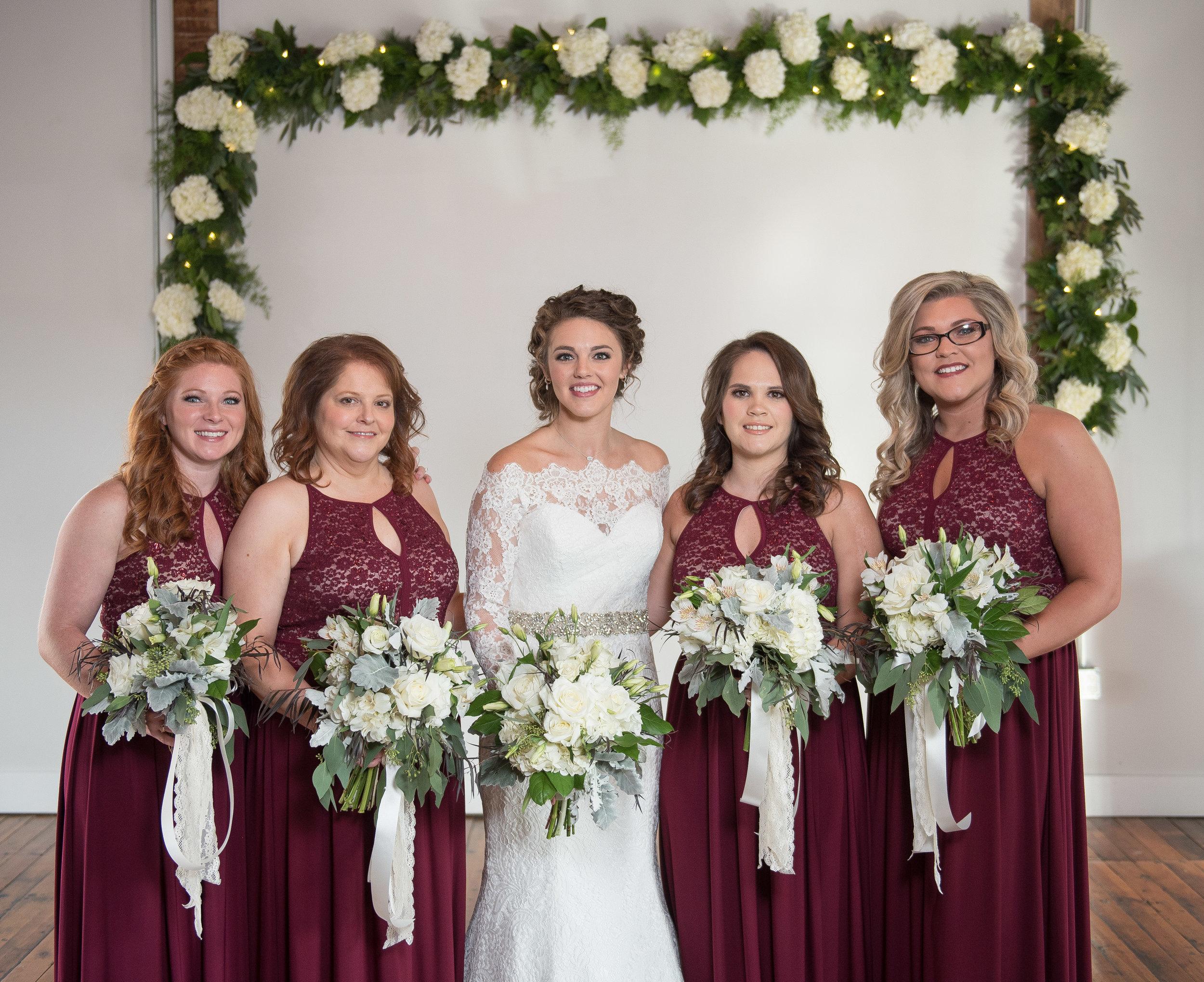The Roller Mill Events - Winston Salem Weddings - NC Weddings - High Point NC Weddings - Winston Salem Venue - Yasmin Leonard Photography-26.jpg