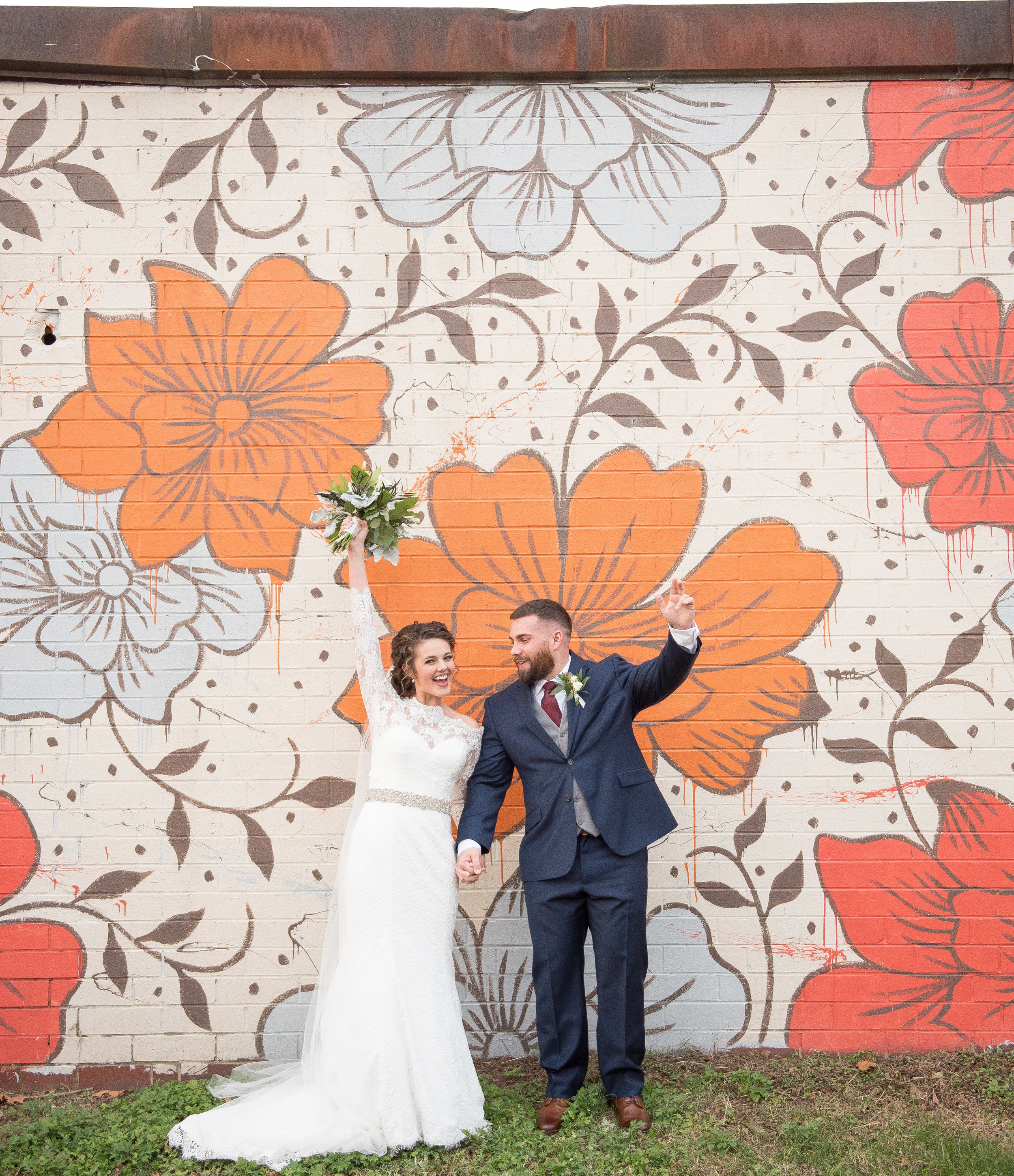 The Roller Mill Events - Winston Salem Weddings - NC Weddings - High Point NC Weddings - Winston Salem Venue - Yasmin Leonard Photography-45.jpg