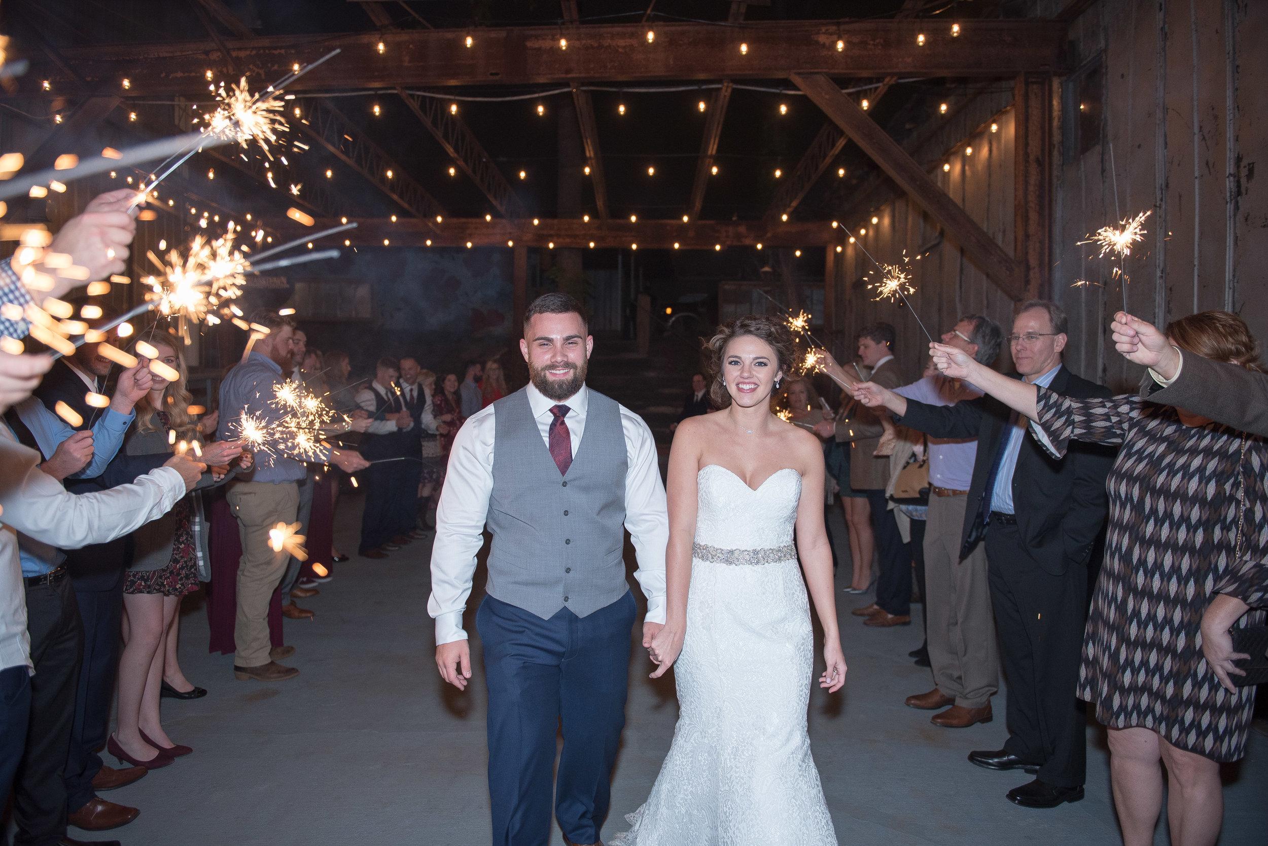 The Roller Mill Events - Winston Salem Weddings - NC Weddings - High Point NC Weddings - Winston Salem Venue - Yasmin Leonard Photography-91.jpg
