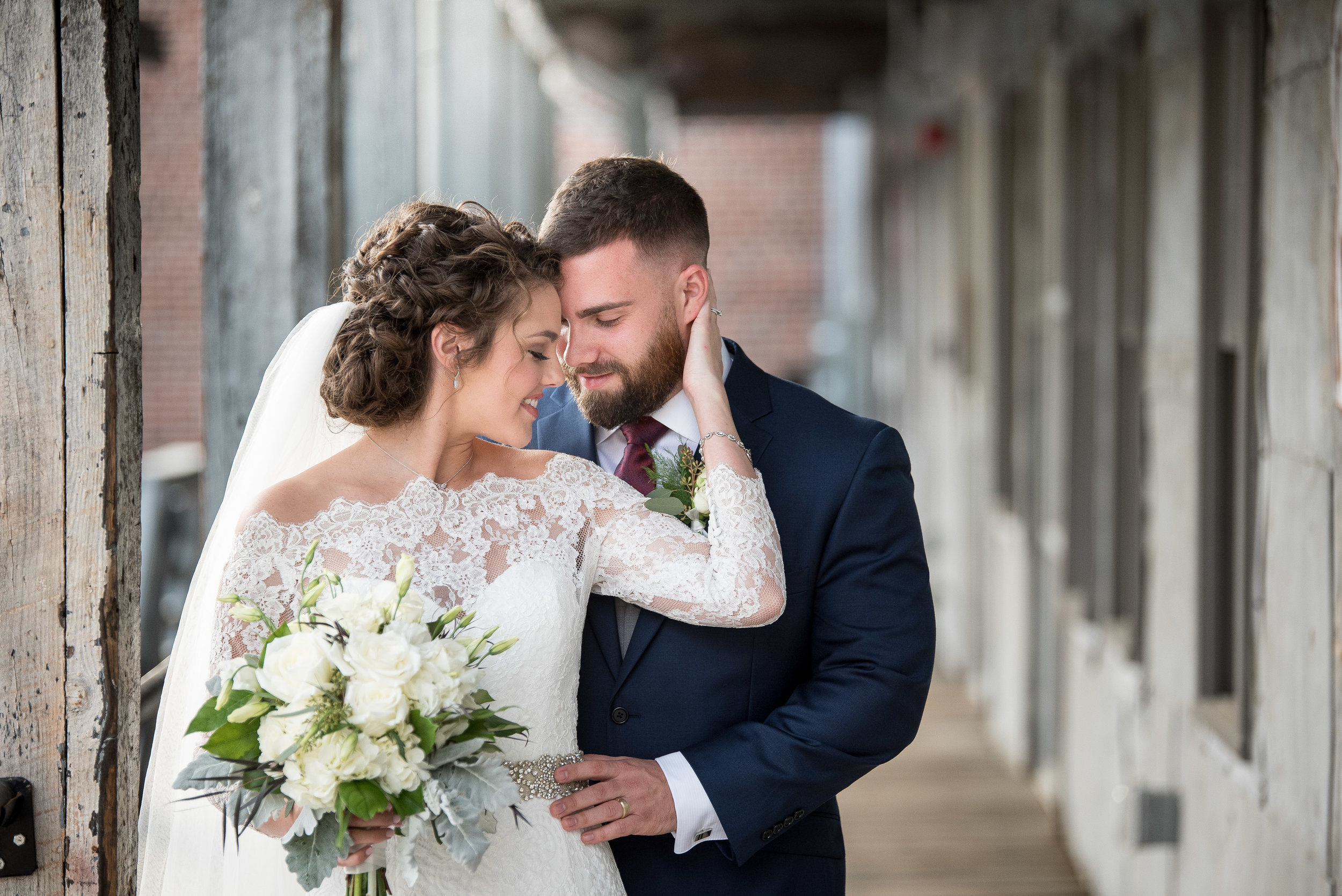 The Roller Mill Events - Winston Salem Weddings - NC Weddings - High Point NC Weddings - Winston Salem Venue - Yasmin Leonard Photography-40.jpg