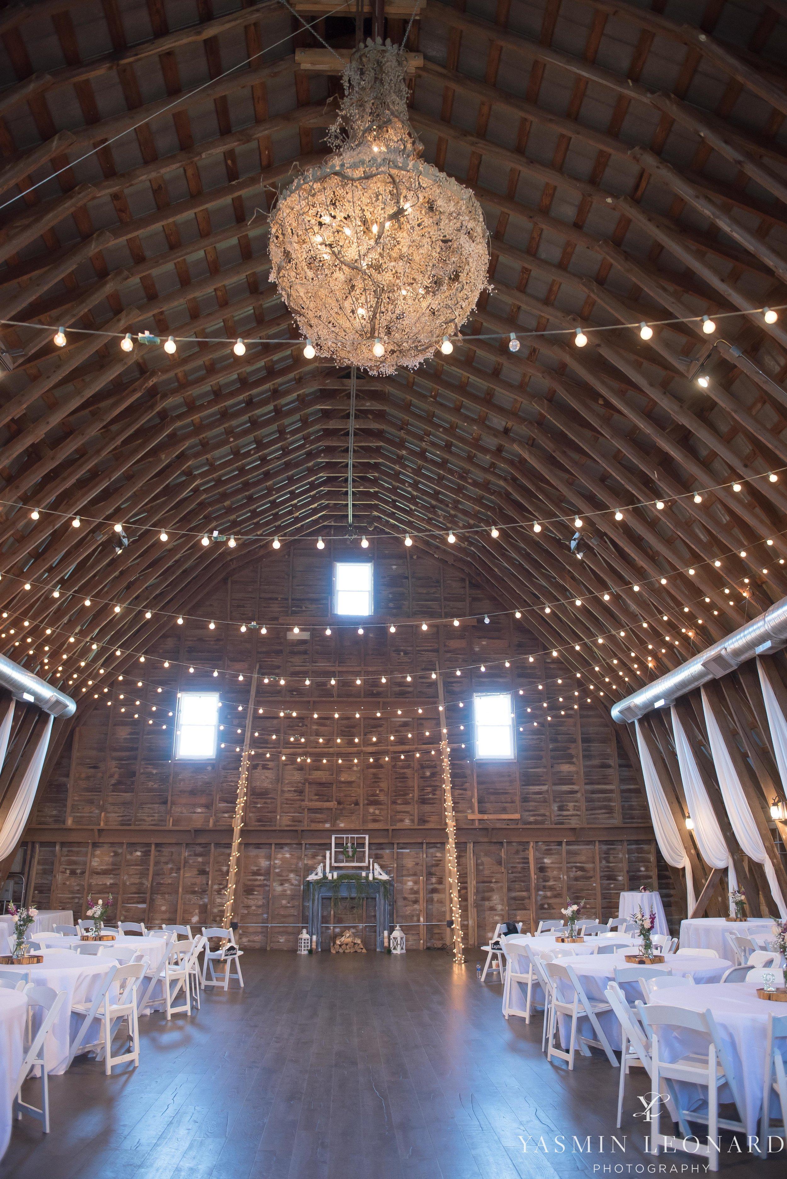 Millikan Farms - Millikan Farms Wedding - Sophia NC Wedding - NC Wedding - NC Wedding Photographer - Yasmin Leonard Photography - High Point Photographer - Barn Wedding - Wedding Venues in NC - Triad Wedding Photographer-1.jpg