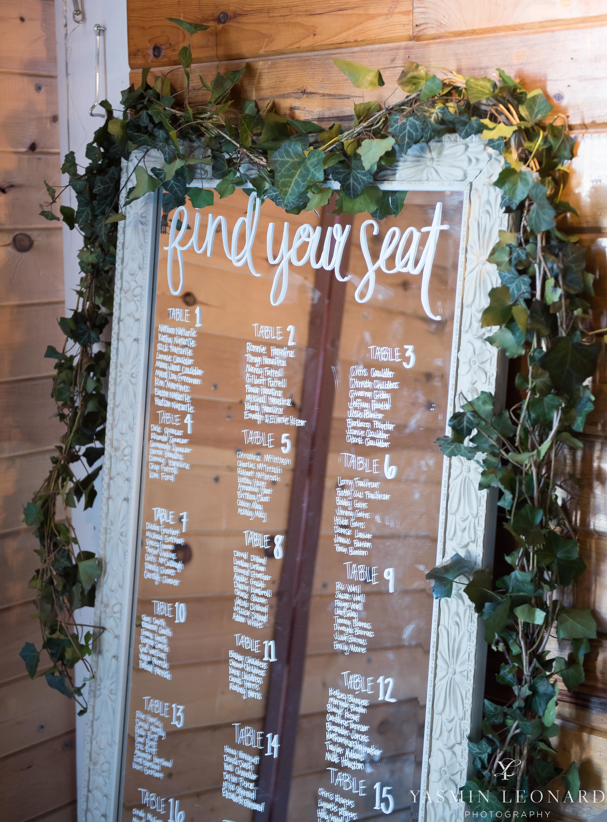 Millikan Farms - Millikan Farms Wedding - Sophia NC Wedding - NC Wedding - NC Wedding Photographer - Yasmin Leonard Photography - High Point Photographer - Barn Wedding - Wedding Venues in NC - Triad Wedding Photographer-9.jpg