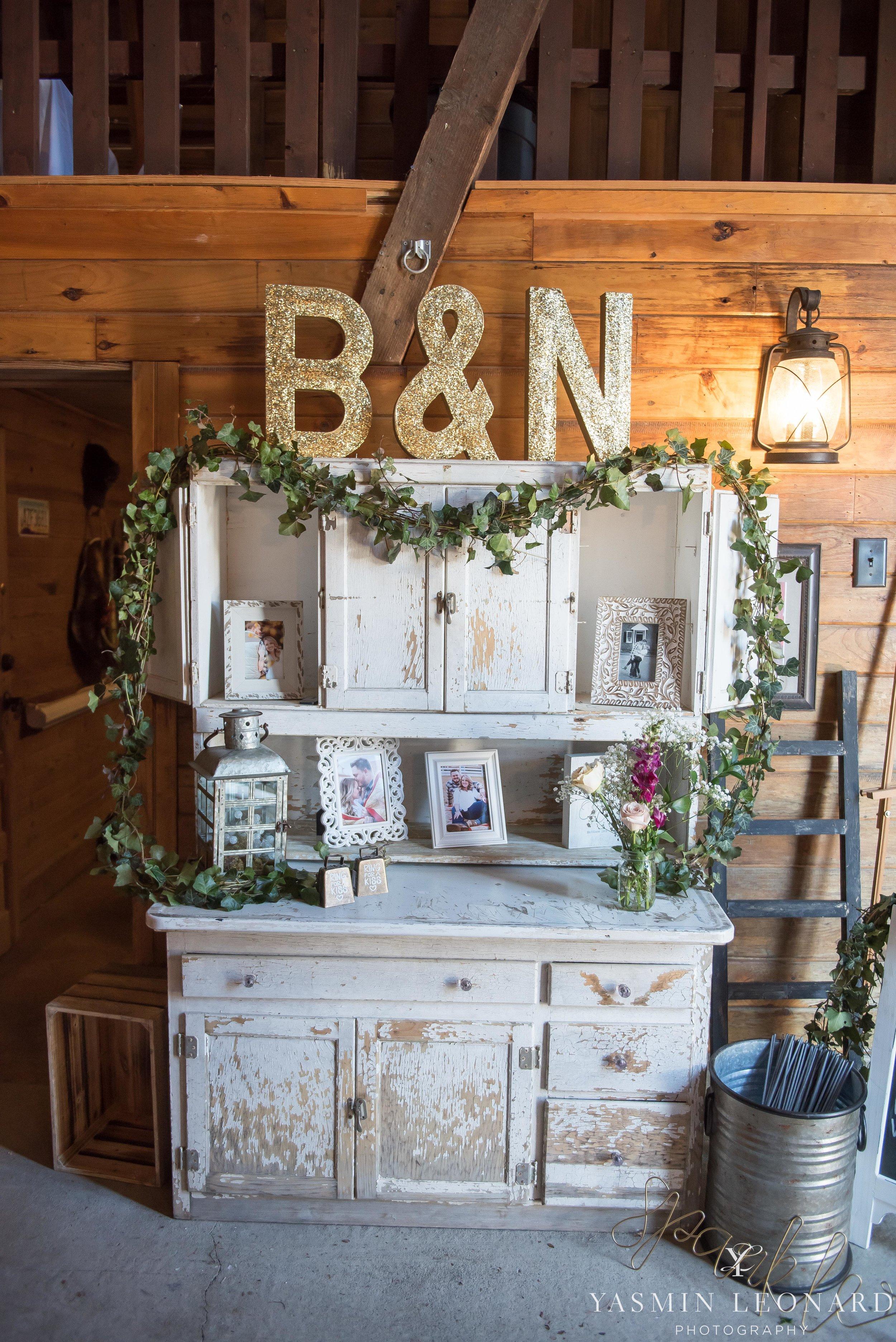 Millikan Farms - Millikan Farms Wedding - Sophia NC Wedding - NC Wedding - NC Wedding Photographer - Yasmin Leonard Photography - High Point Photographer - Barn Wedding - Wedding Venues in NC - Triad Wedding Photographer-10.jpg
