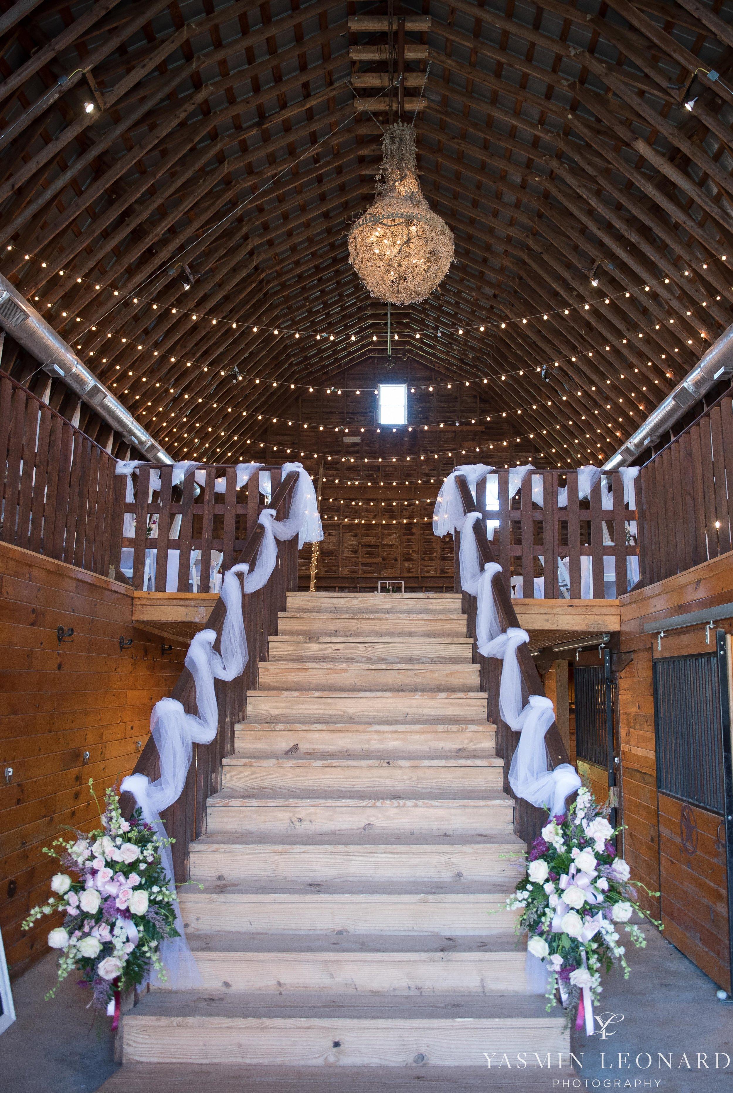 Millikan Farms - Millikan Farms Wedding - Sophia NC Wedding - NC Wedding - NC Wedding Photographer - Yasmin Leonard Photography - High Point Photographer - Barn Wedding - Wedding Venues in NC - Triad Wedding Photographer-11.jpg